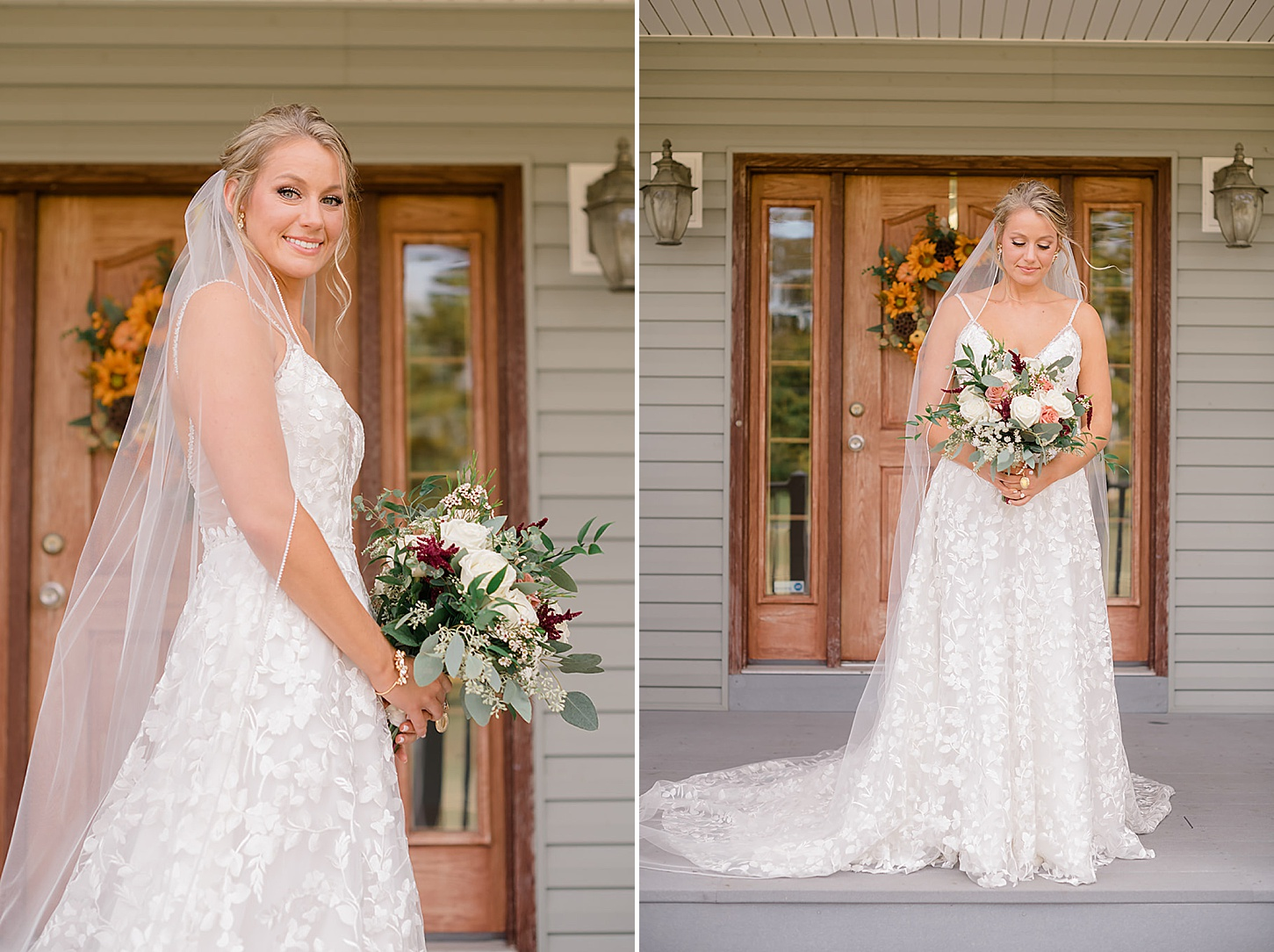 The Grove at Centerton Wedding Photography by Magdalena Studios 0004