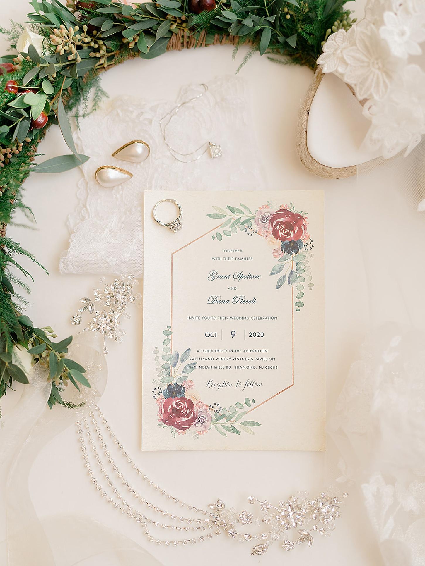 Valenzano Winery Vitners Pavillion Wedding Photography by Magdalena Studios 0001