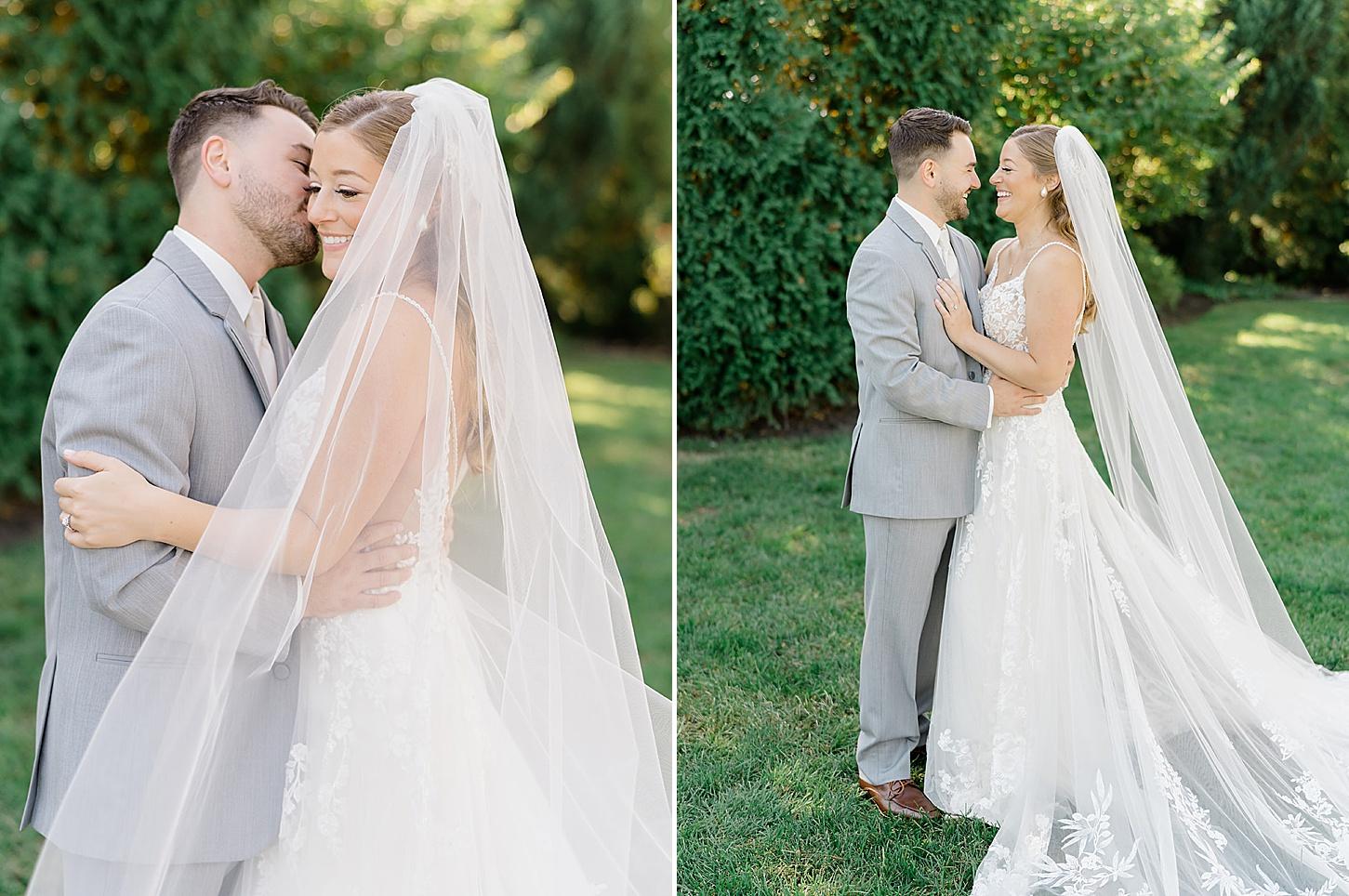 Valenzano Winery Vitners Pavillion Wedding Photography by Magdalena Studios 0010
