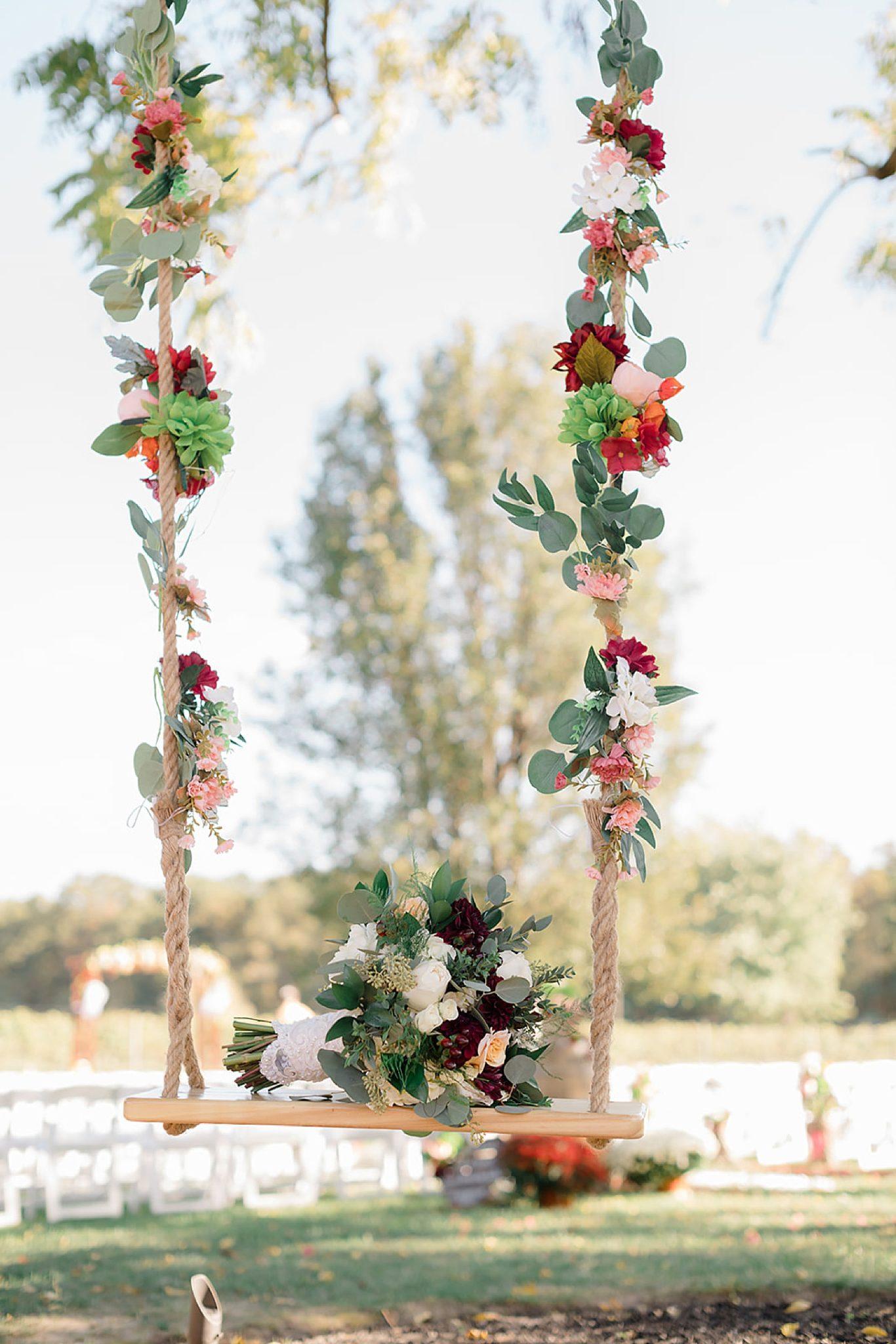 Valenzano Winery Vitners Pavillion Wedding Photography by Magdalena Studios 0012 scaled