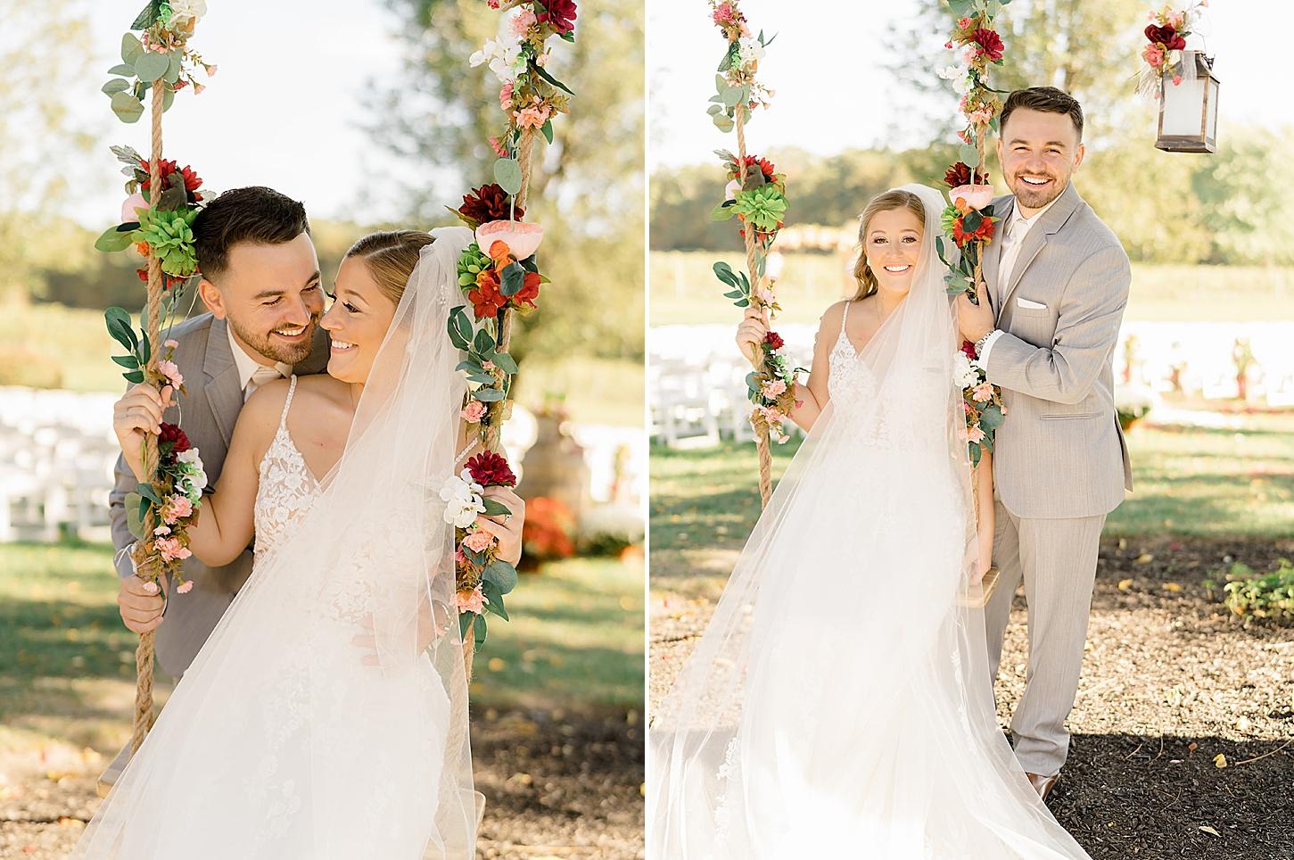 Valenzano Winery Vitners Pavillion Wedding Photography by Magdalena Studios 0013