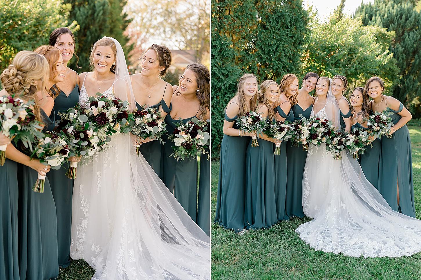 Valenzano Winery Vitners Pavillion Wedding Photography by Magdalena Studios 0015