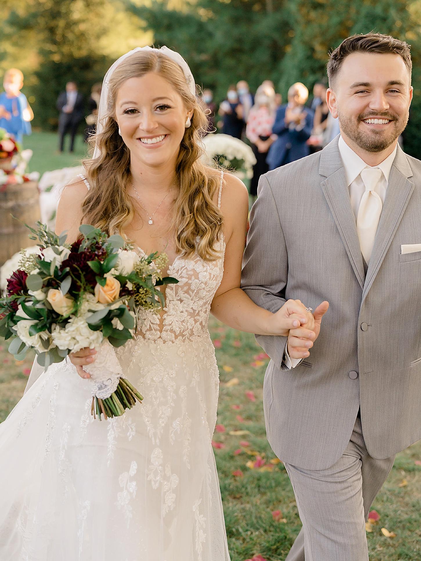 Valenzano Winery Vitners Pavillion Wedding Photography by Magdalena Studios 0025