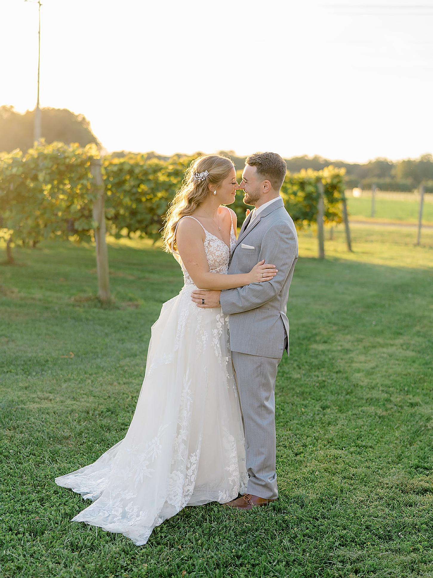 Valenzano Winery Vitners Pavillion Wedding Photography by Magdalena Studios 0032