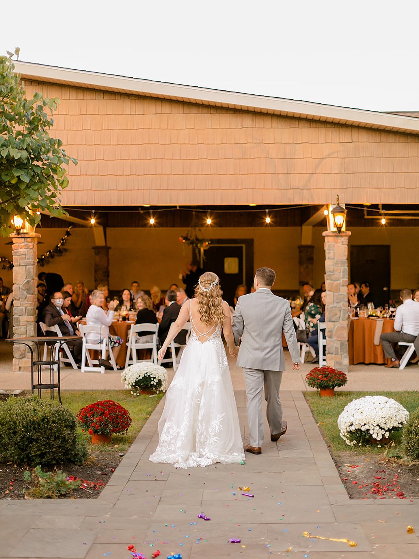 Valenzano Winery Vitners Pavillion Wedding Photography by Magdalena Studios 0040