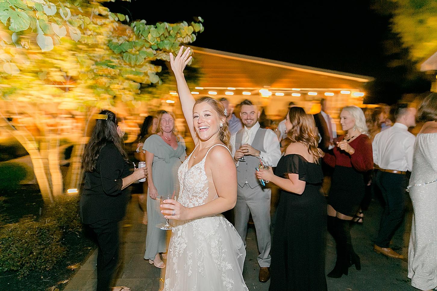 Valenzano Winery Vitners Pavillion Wedding Photography by Magdalena Studios 0043