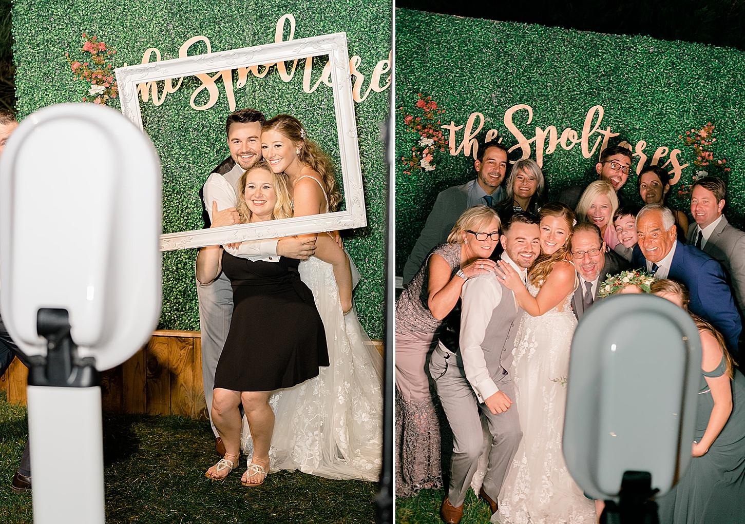 Valenzano Winery Vitners Pavillion Wedding Photography by Magdalena Studios 0044