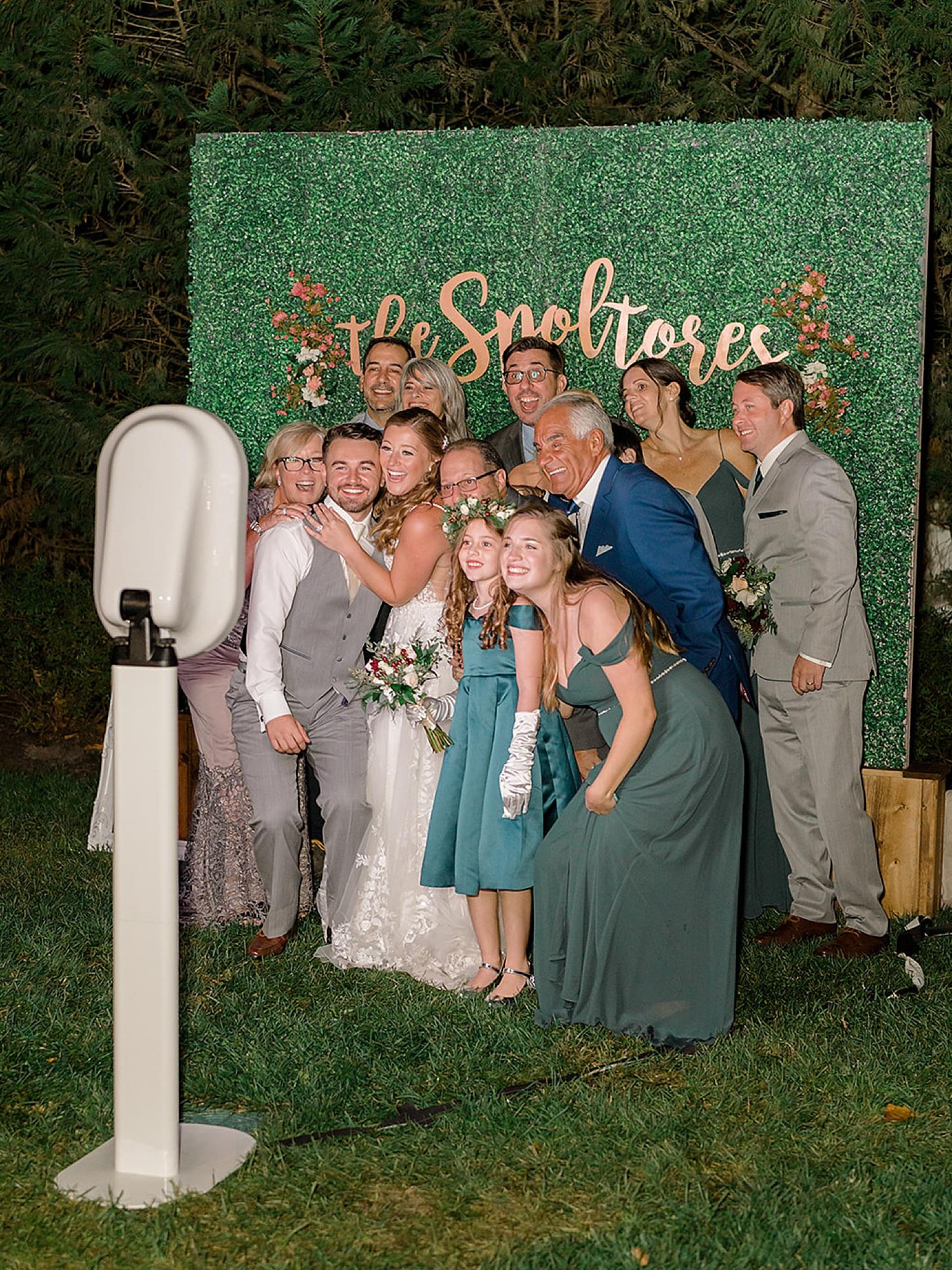 Valenzano Winery Vitners Pavillion Wedding Photography by Magdalena Studios 0045