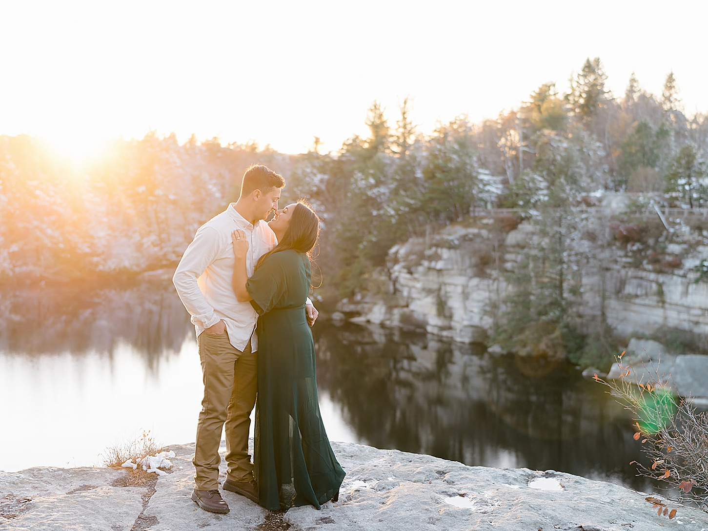 Vermont Destination Engagement Photography by Magdalena Studios 0004