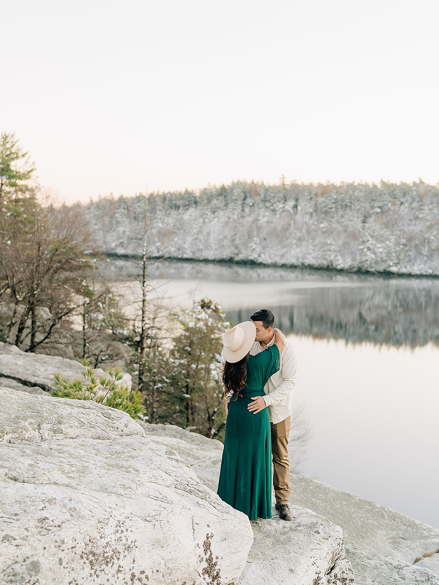 Vermont Destination Engagement Photography by Magdalena Studios 0013