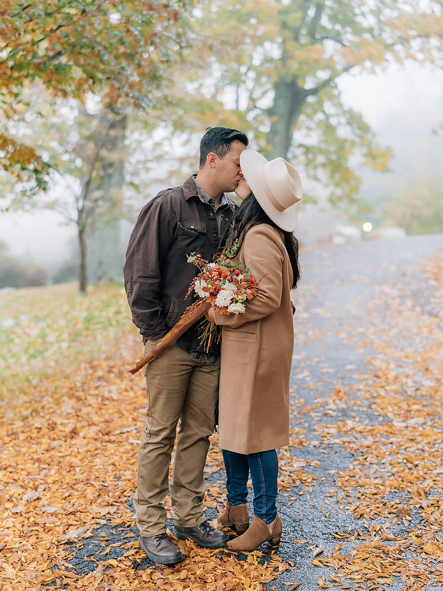 Vermont Destination Engagement Photography by Magdalena Studios 0028