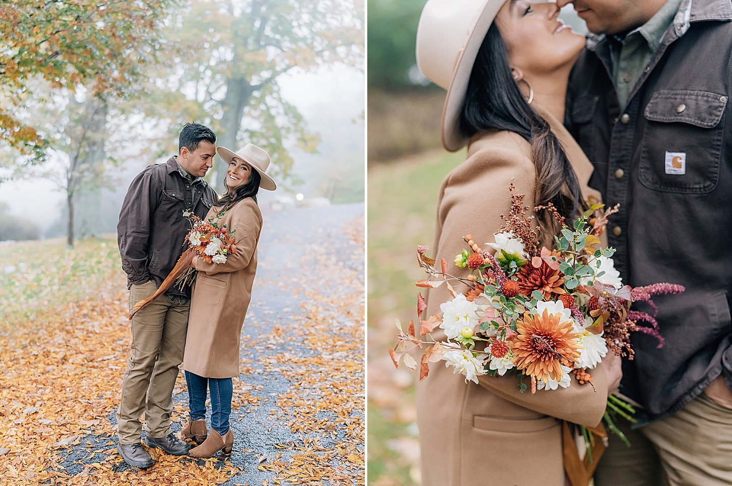 Vermont Destination Engagement Photography by Magdalena Studios 0029