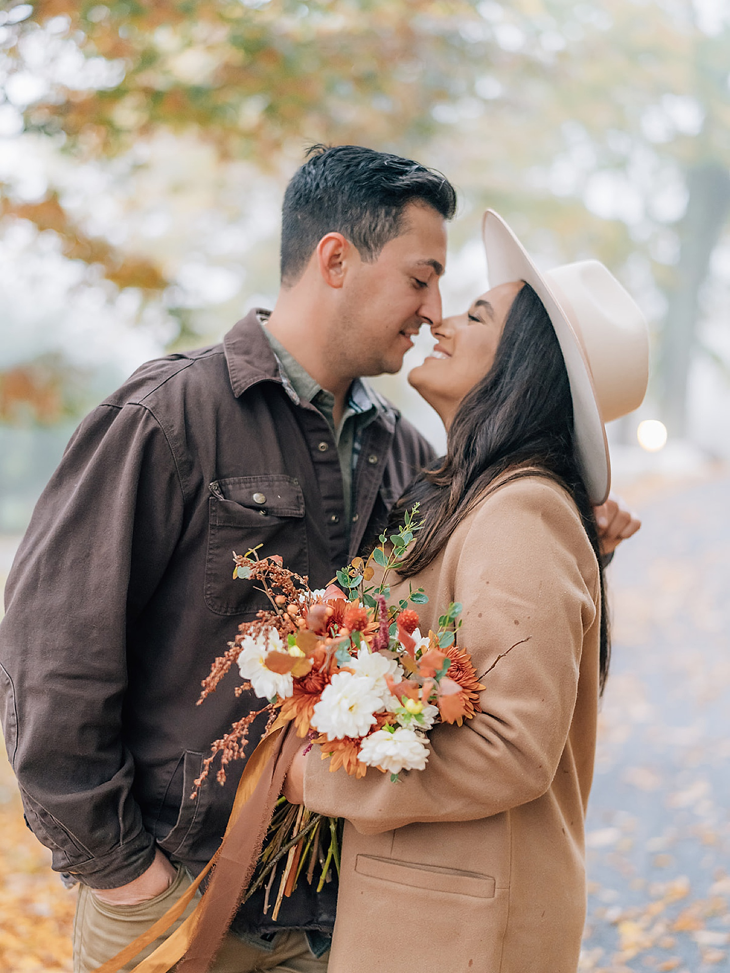 Vermont Destination Engagement Photography by Magdalena Studios 0030