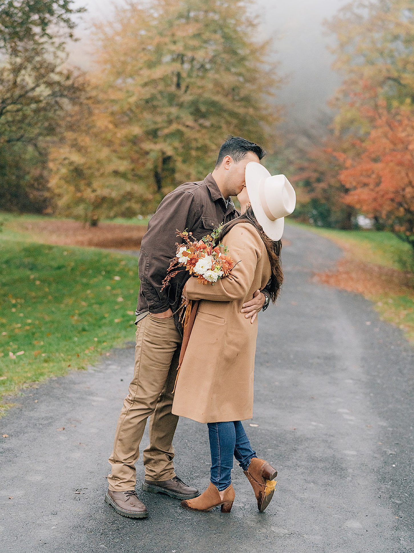 Vermont Destination Engagement Photography by Magdalena Studios 0032