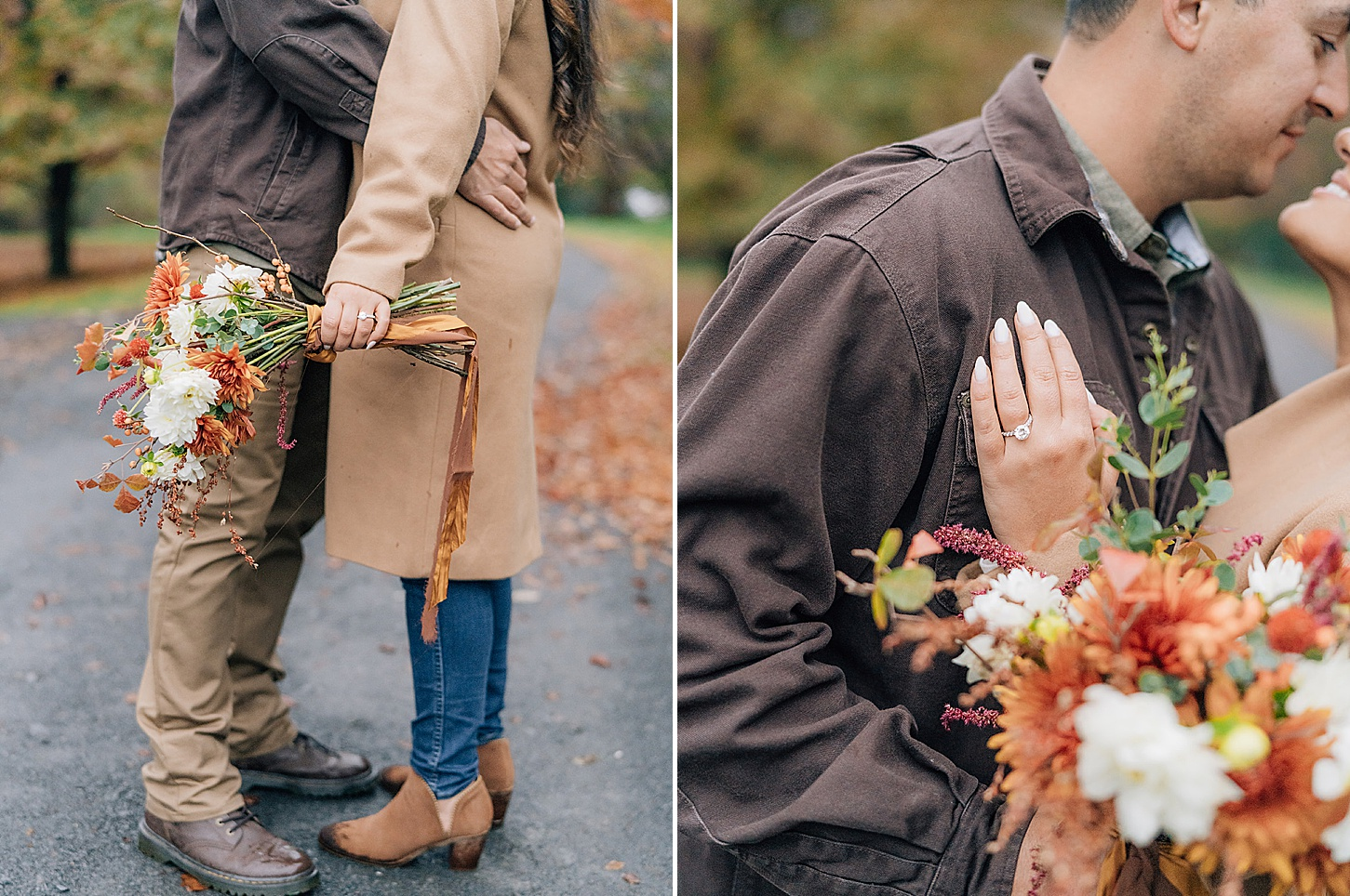 Vermont Destination Engagement Photography by Magdalena Studios 0034