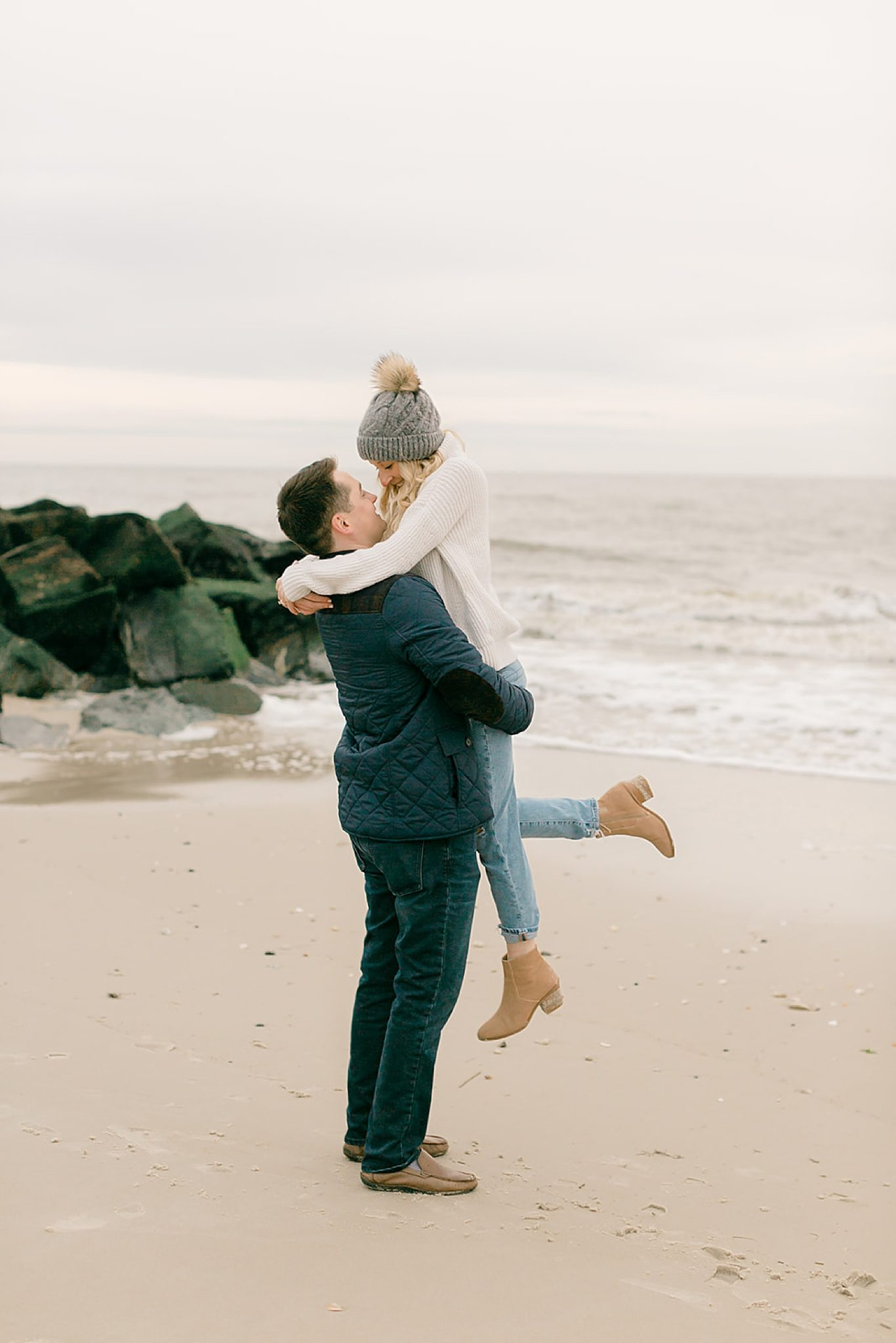 Cape May Engagement Photography by Magdalena Studios Marybeth 0019 scaled