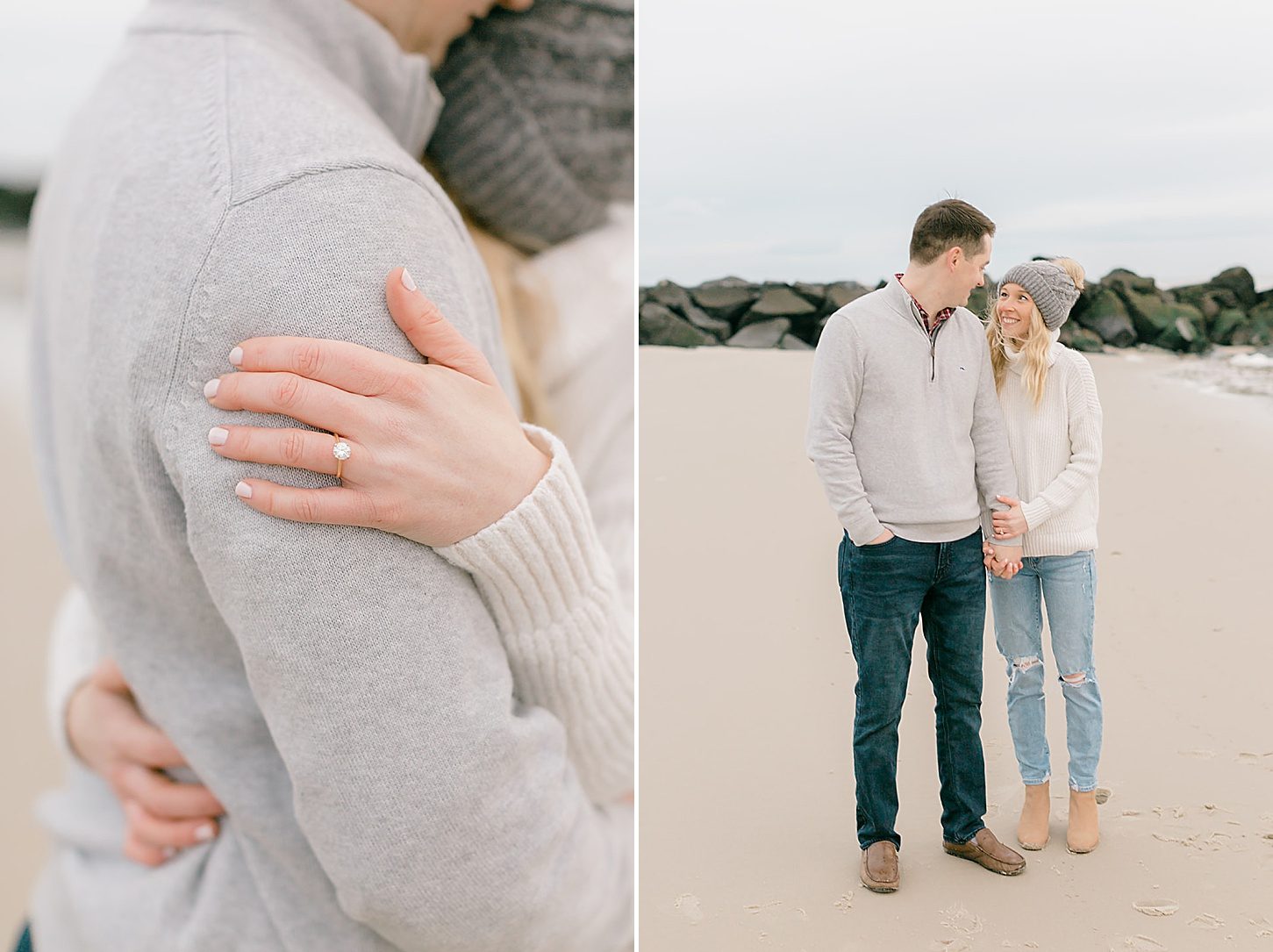 Cape May Engagement Photography by Magdalena Studios Marybeth 0026