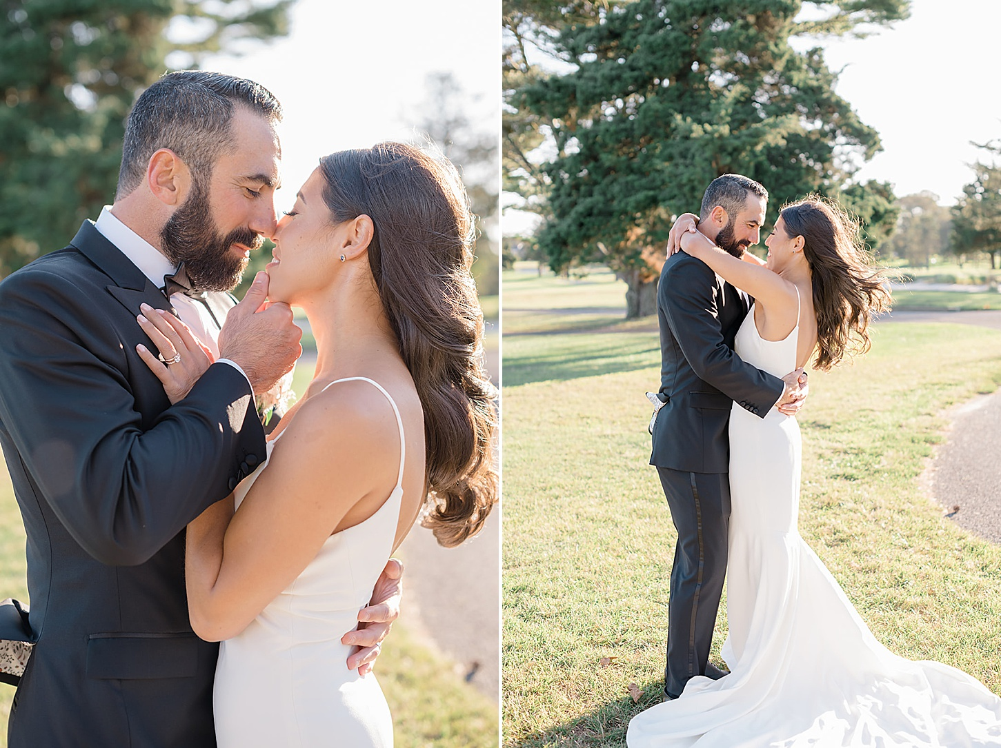 Linwood Country Club Wedding Photography by Magdalena Studios 0016