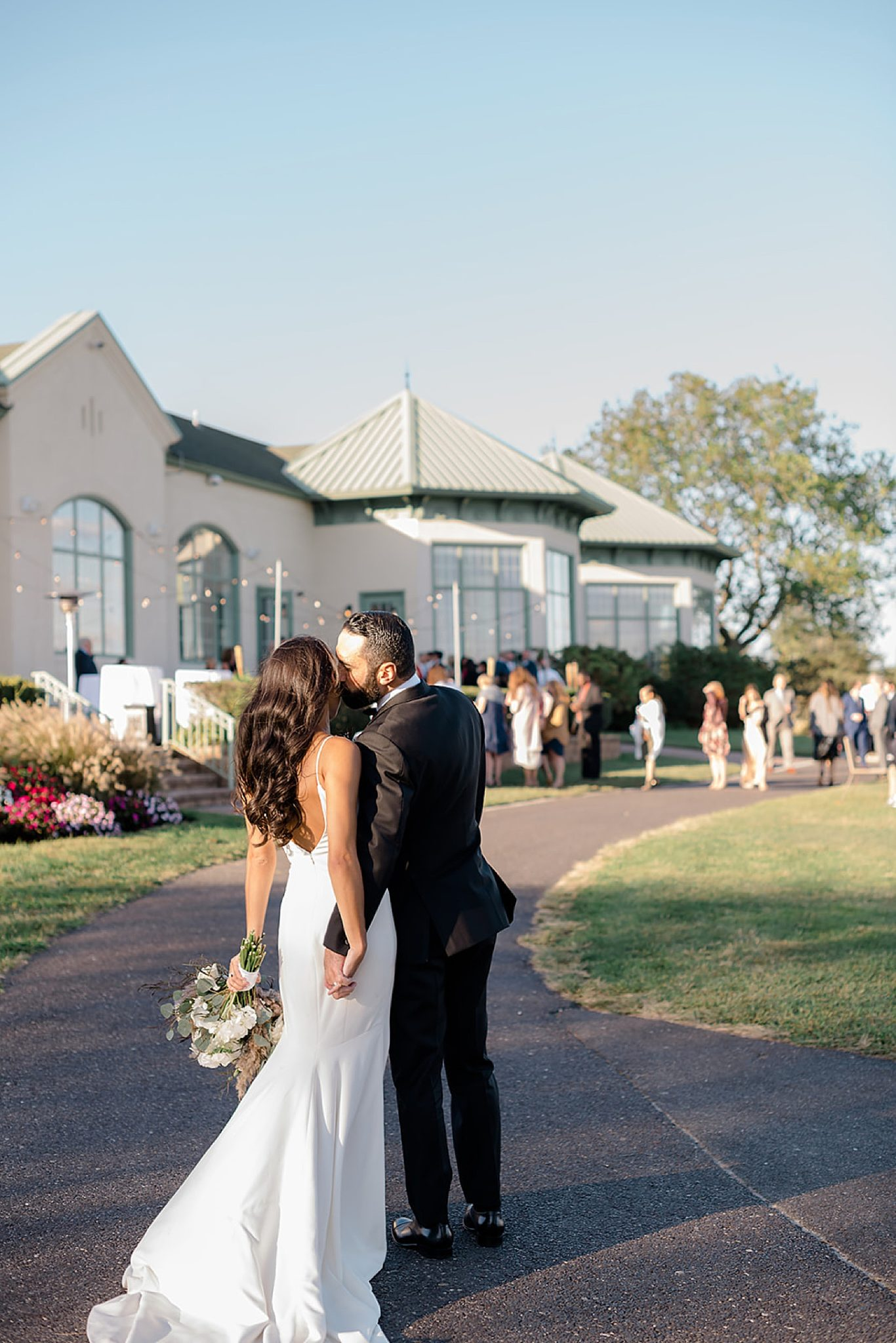 Linwood Country Club Wedding Photography by Magdalena Studios 0022 scaled