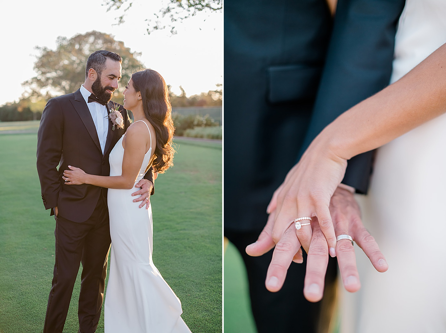 Linwood Country Club Wedding Photography by Magdalena Studios 0034