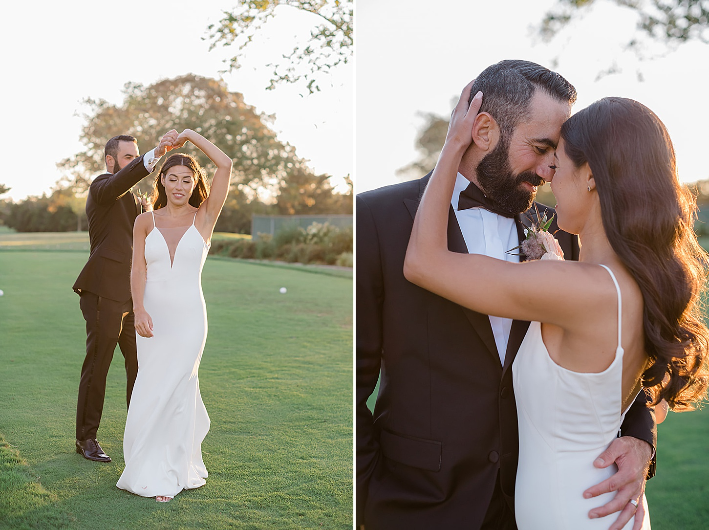Linwood Country Club Wedding Photography by Magdalena Studios 0035