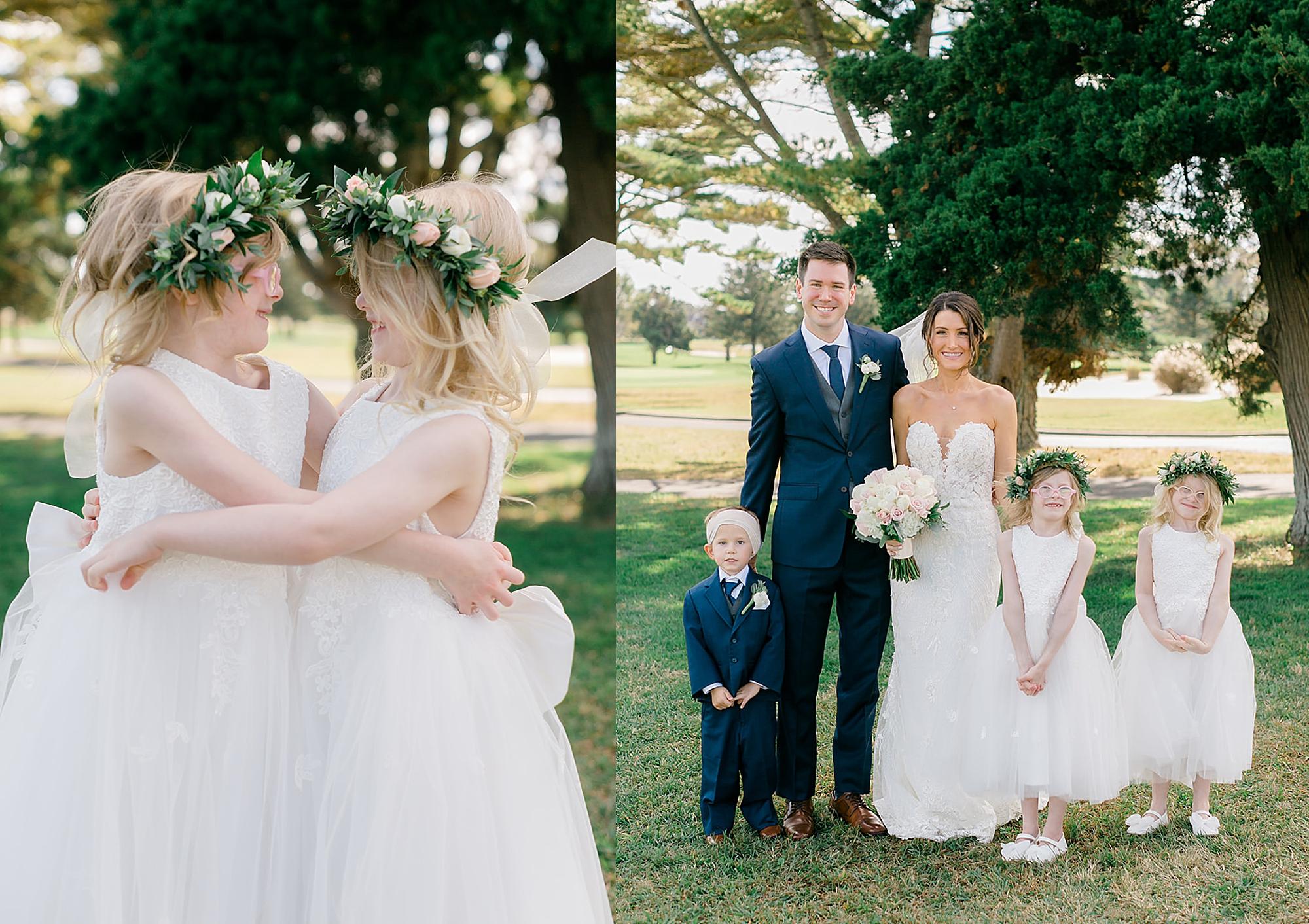 Linwood Country Club Wedding Photography by Magdalena Studios KatieTom0033