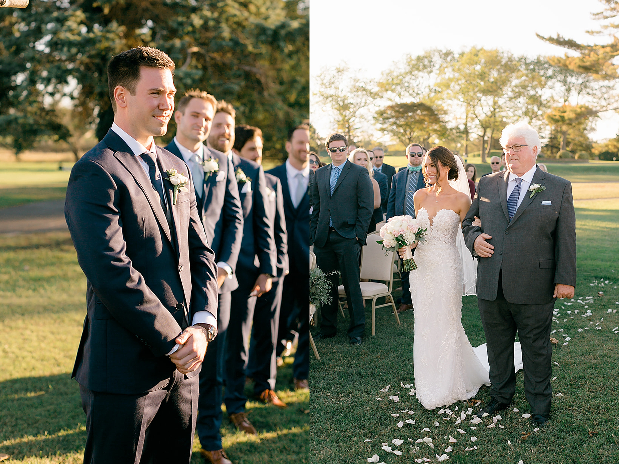 Linwood Country Club Wedding Photography by Magdalena Studios KatieTom0039
