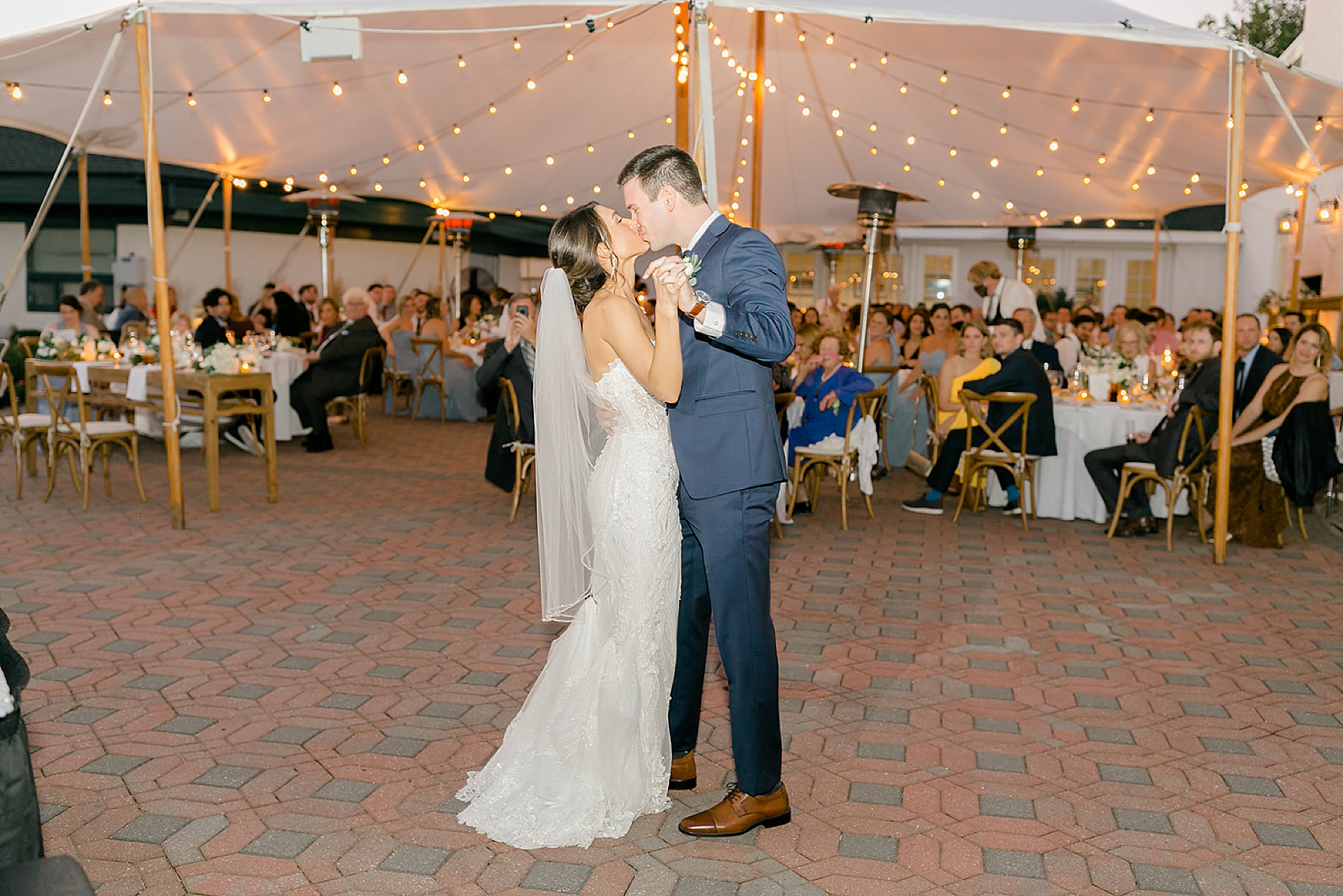 Linwood Country Club Wedding Photography by Magdalena Studios KatieTom0060