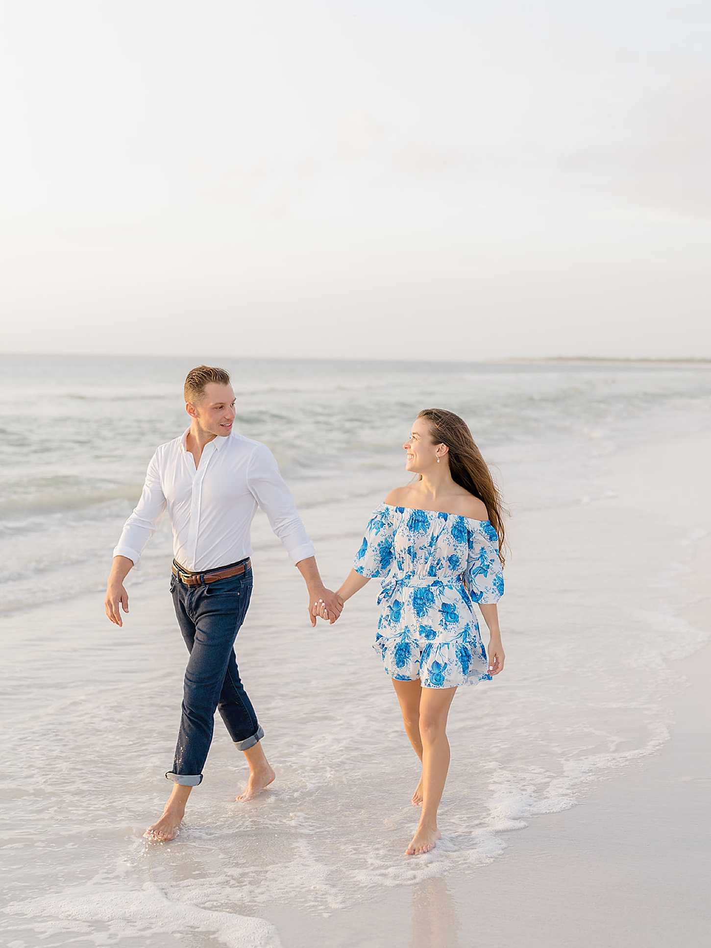 Palm Beach Florida Engagement Photography by Magdalena Studios Lyn and Paul 0025