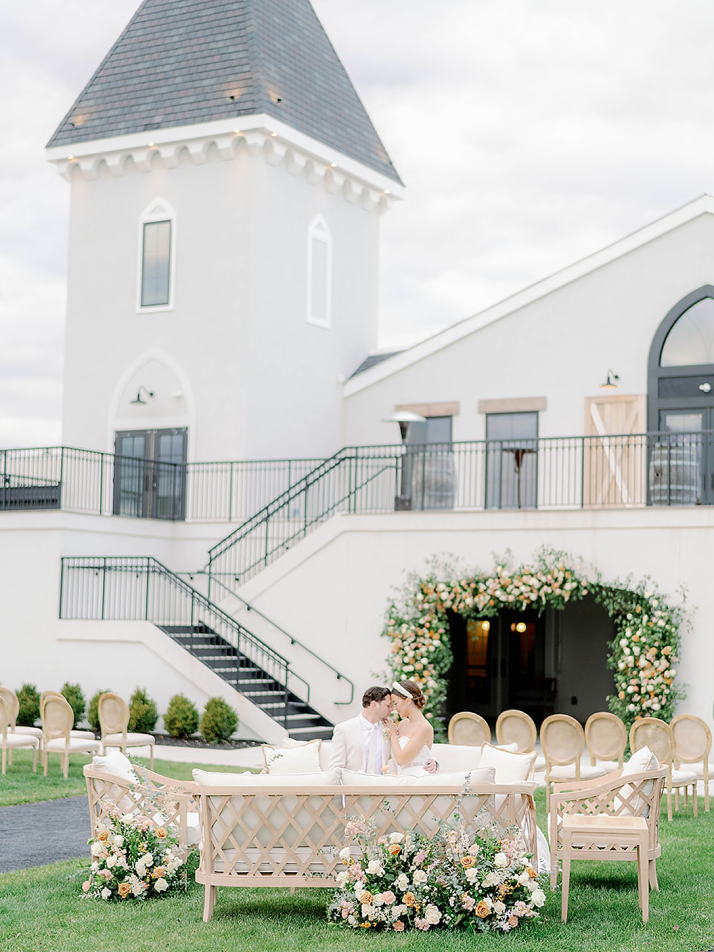 Renault Winery Wedding Photography by Magdalena Studios Magi Fisher x Renault Editorial 0037
