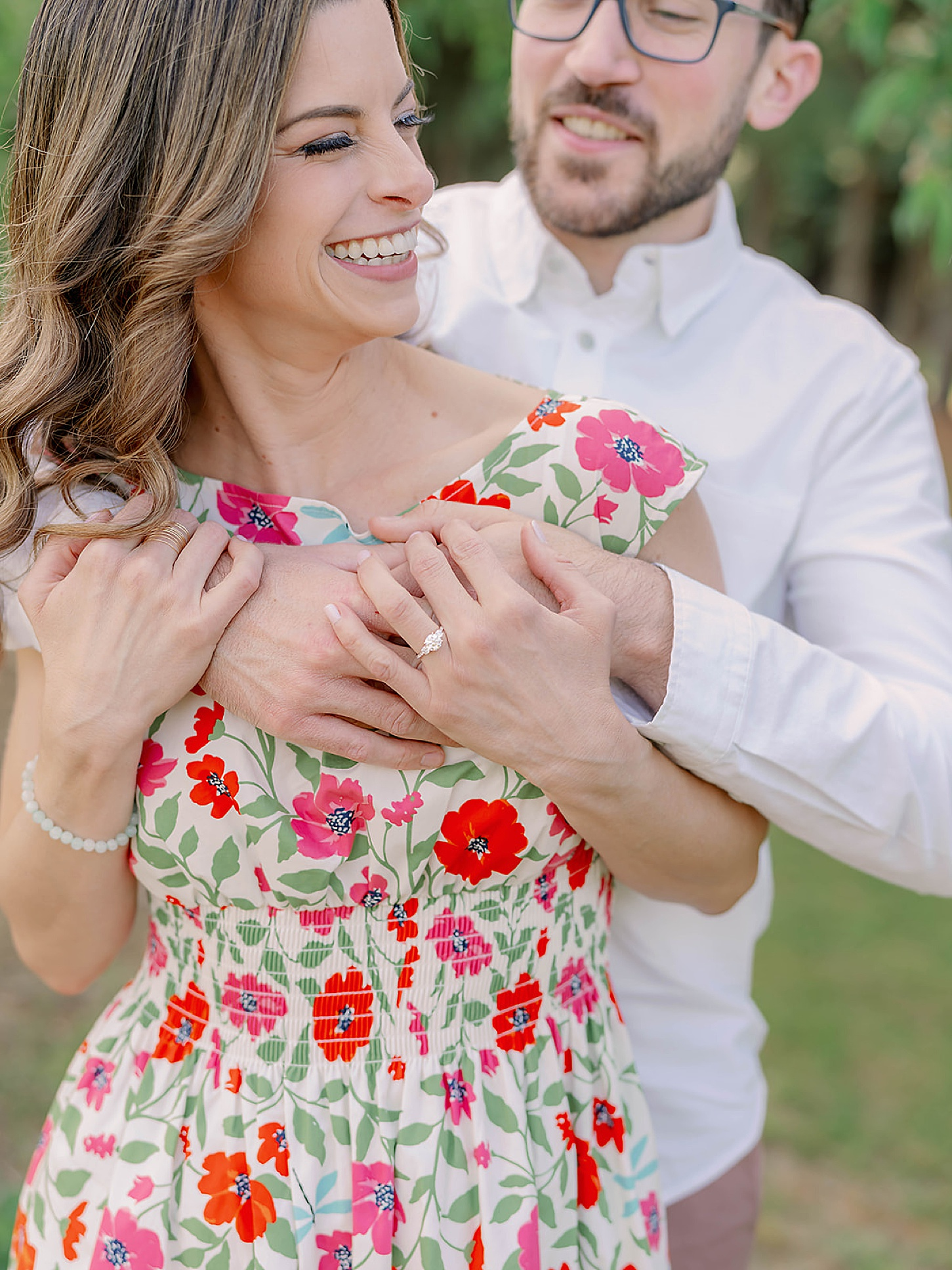 Bast Brothers Garden Center Mullica Hill NJ Engagement Photography by Magdalena Studios 0003