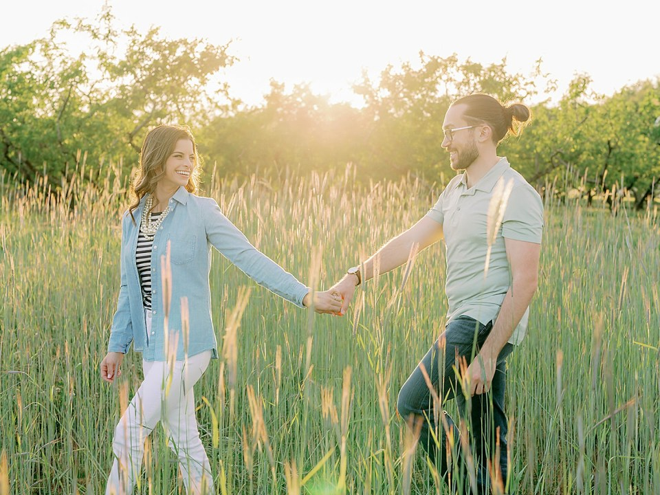 Bast Brothers Garden Center Mullica Hill NJ Engagement Photography by Magdalena Studios 0022