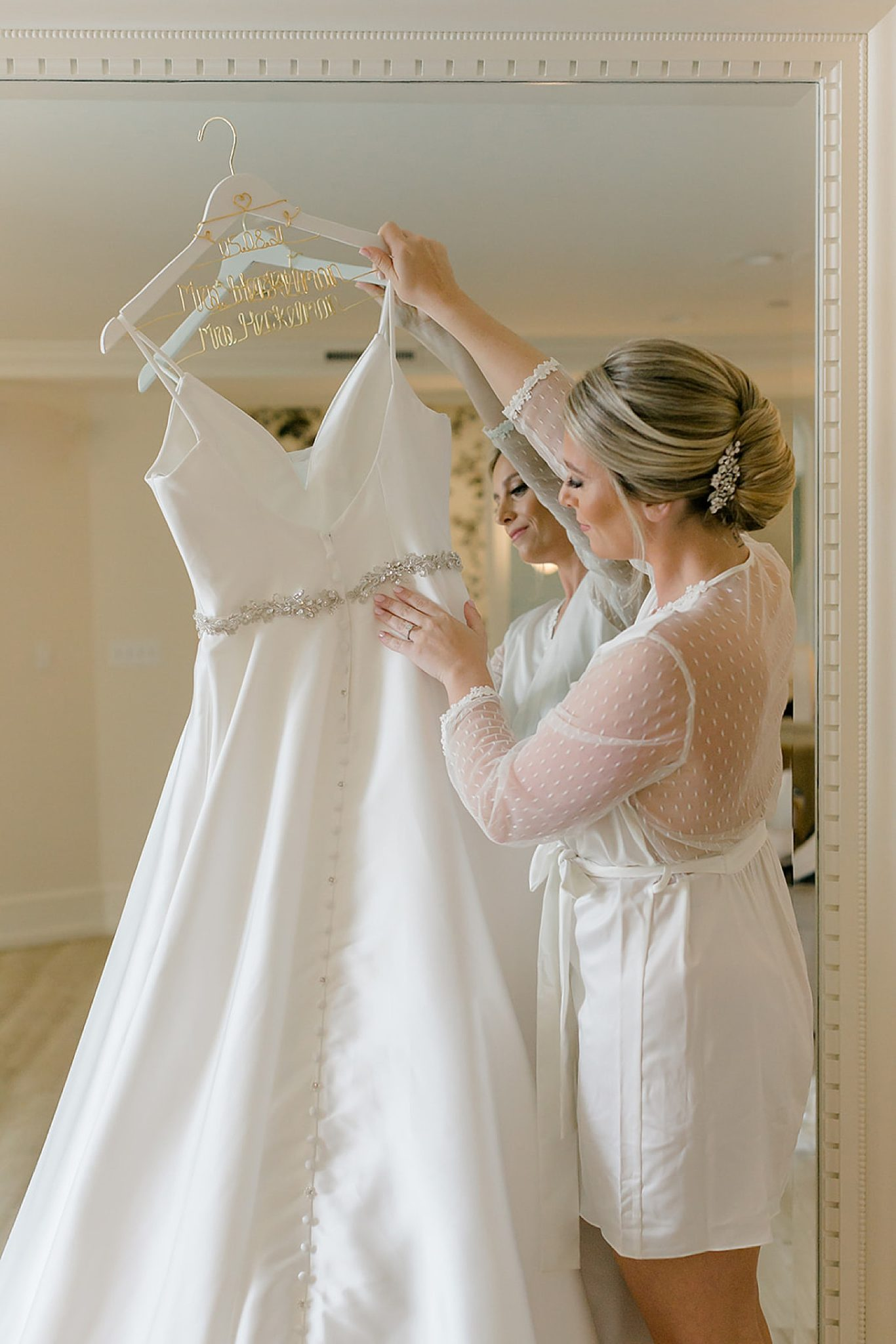 Linwood Country Club Summer Wedding Photography Studio by Magdalena Studios Jenn Kyle 0011 scaled