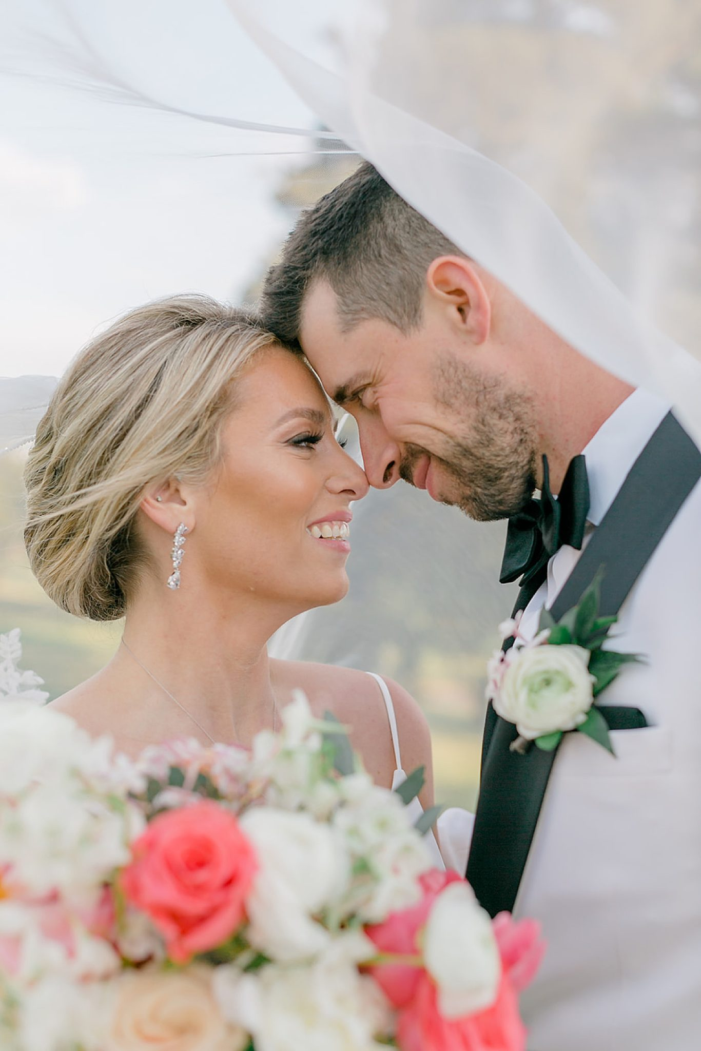 Linwood Country Club Summer Wedding Photography Studio by Magdalena Studios Jenn Kyle 0041 scaled