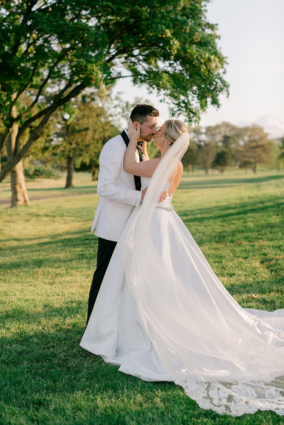Linwood Country Club Summer Wedding Photography Studio by Magdalena Studios Jenn Kyle 0045 scaled