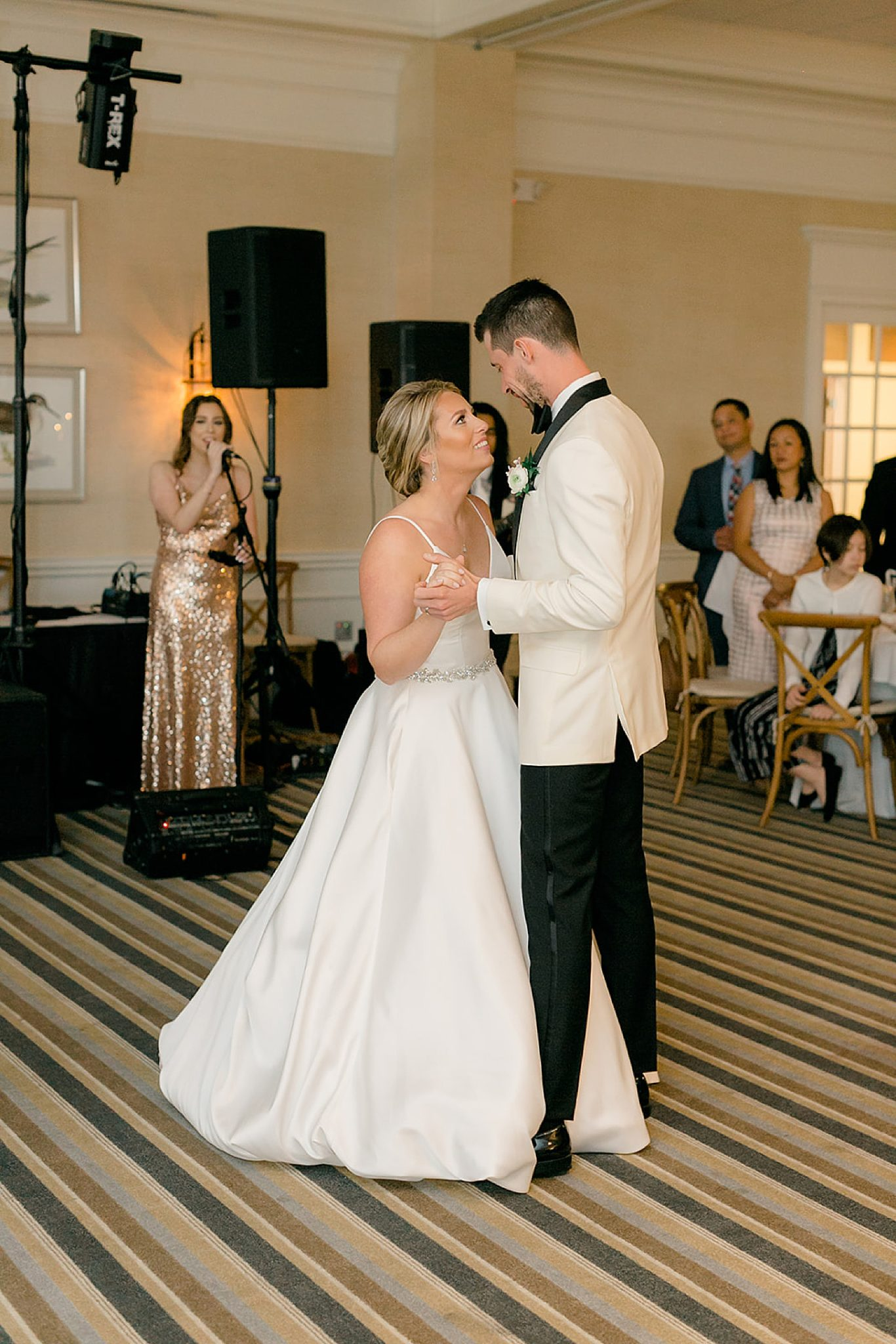 Linwood Country Club Summer Wedding Photography Studio by Magdalena Studios Jenn Kyle 0059 scaled