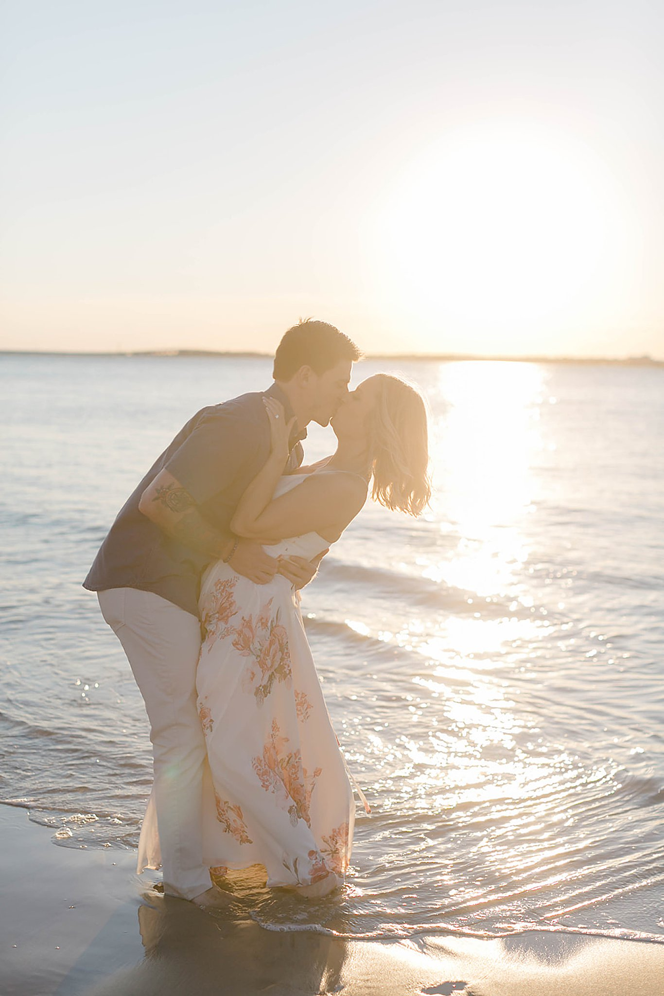 Ocean City NJ Engagement Session Photography by Magdalena Studios MaggieBrian 0024