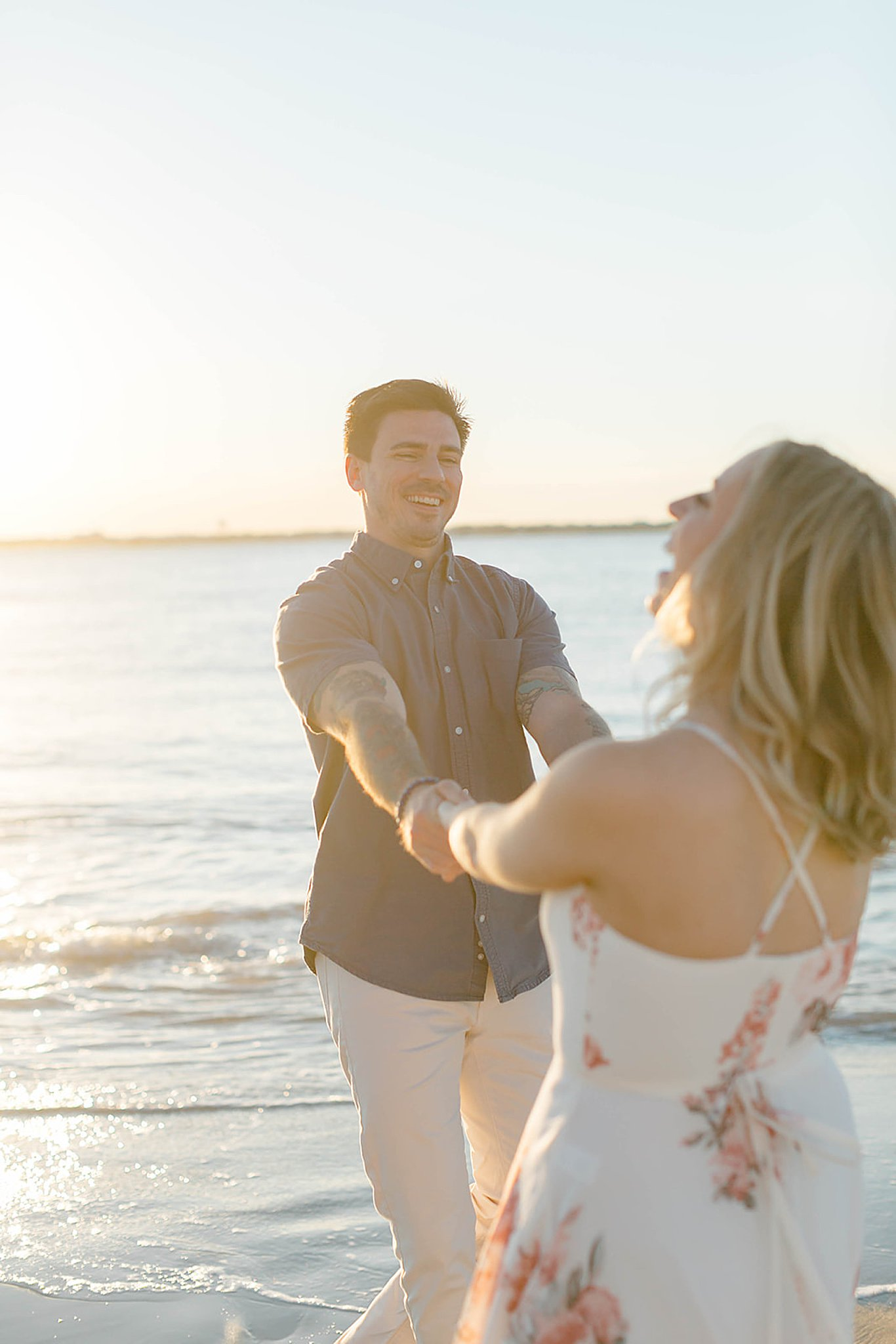Ocean City NJ Engagement Session Photography by Magdalena Studios MaggieBrian 0026