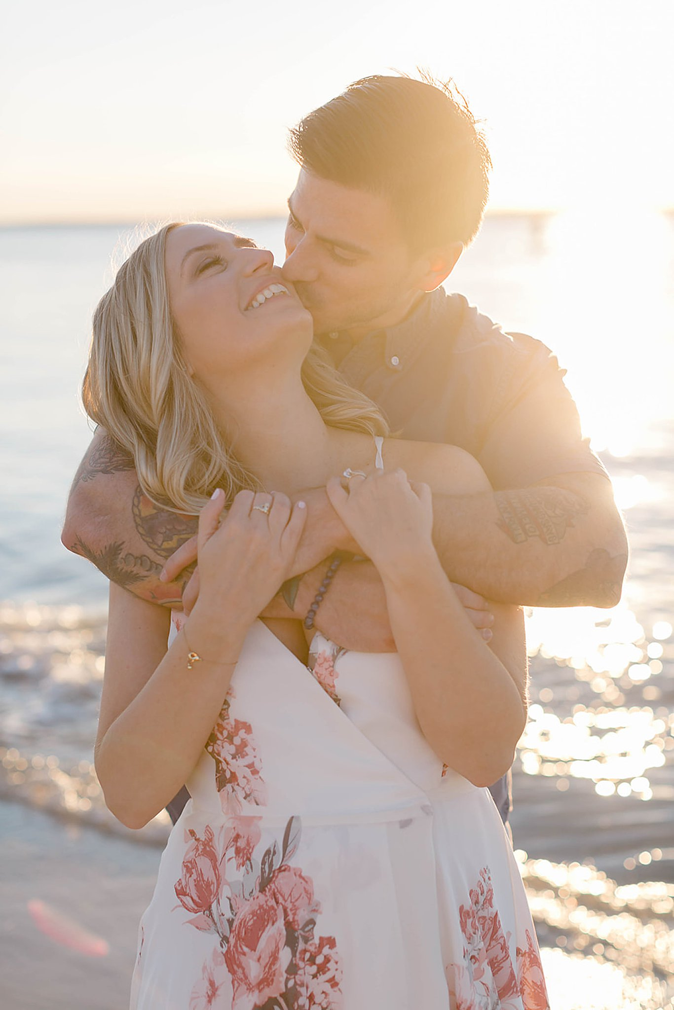 Ocean City NJ Engagement Session Photography by Magdalena Studios MaggieBrian 0031