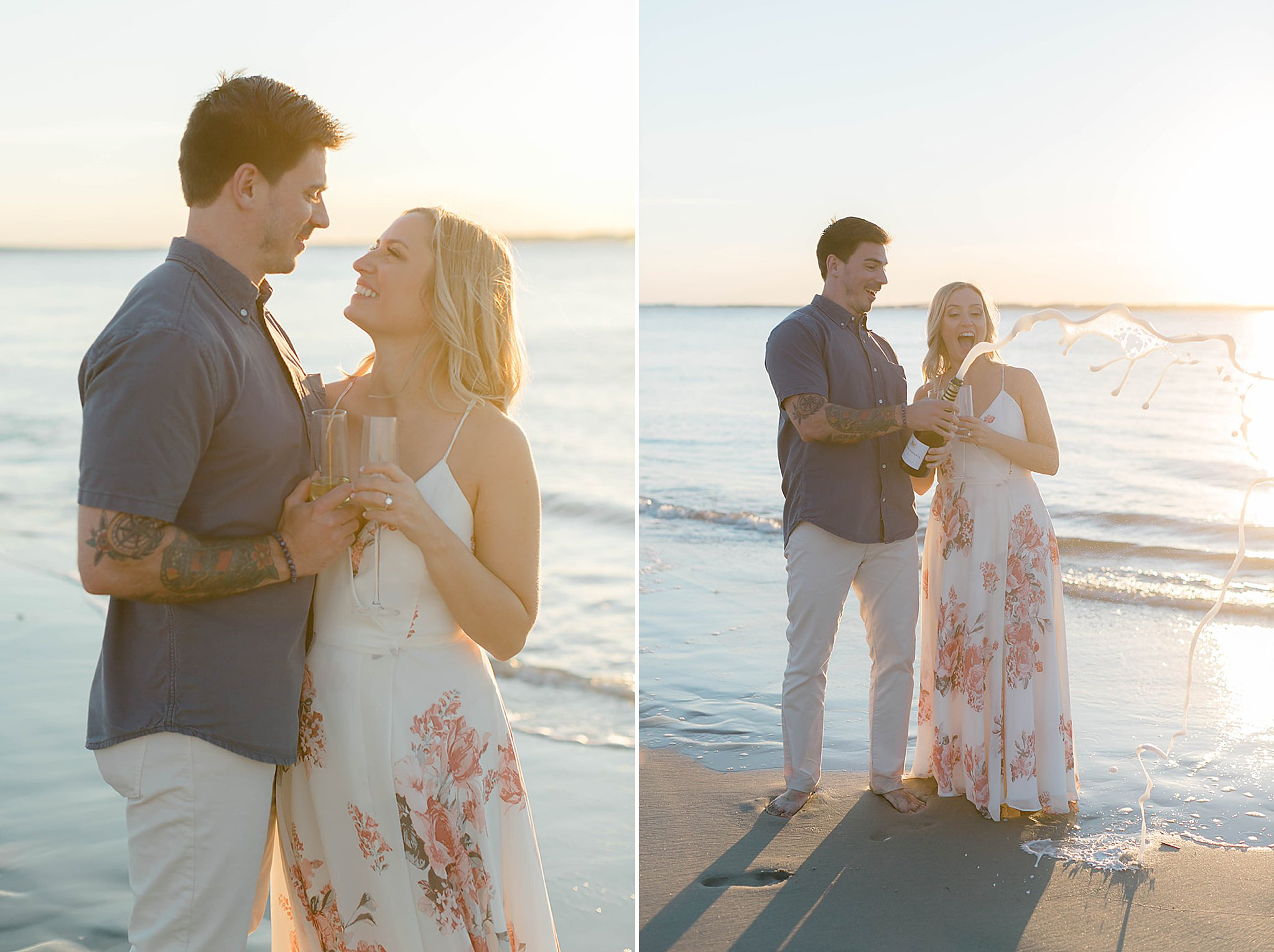 Ocean City NJ Engagement Session Photography by Magdalena Studios MaggieBrian 0032