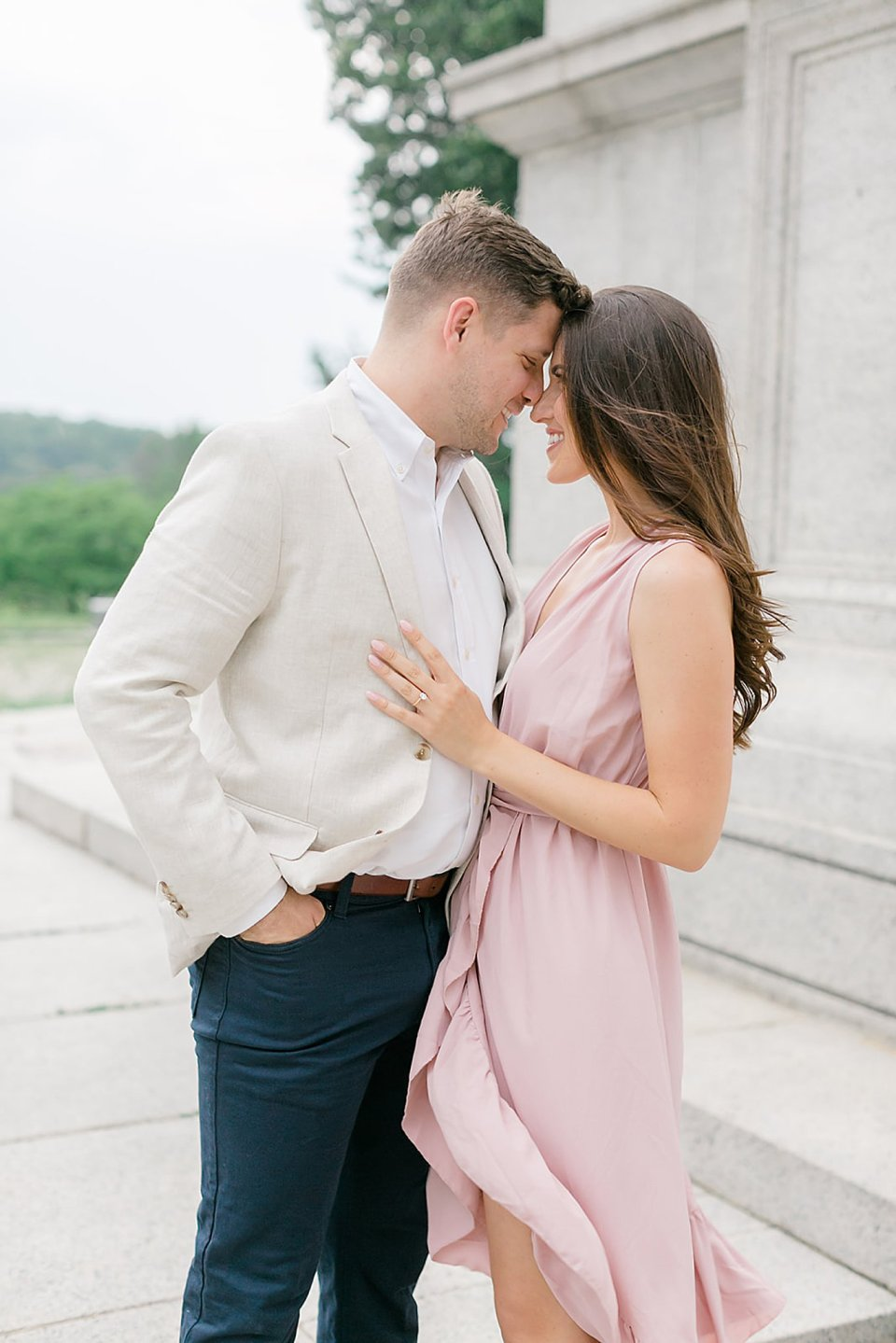 Valley Forge PA Engagement Session Photography by Magdalena Studios ToriMike 0005