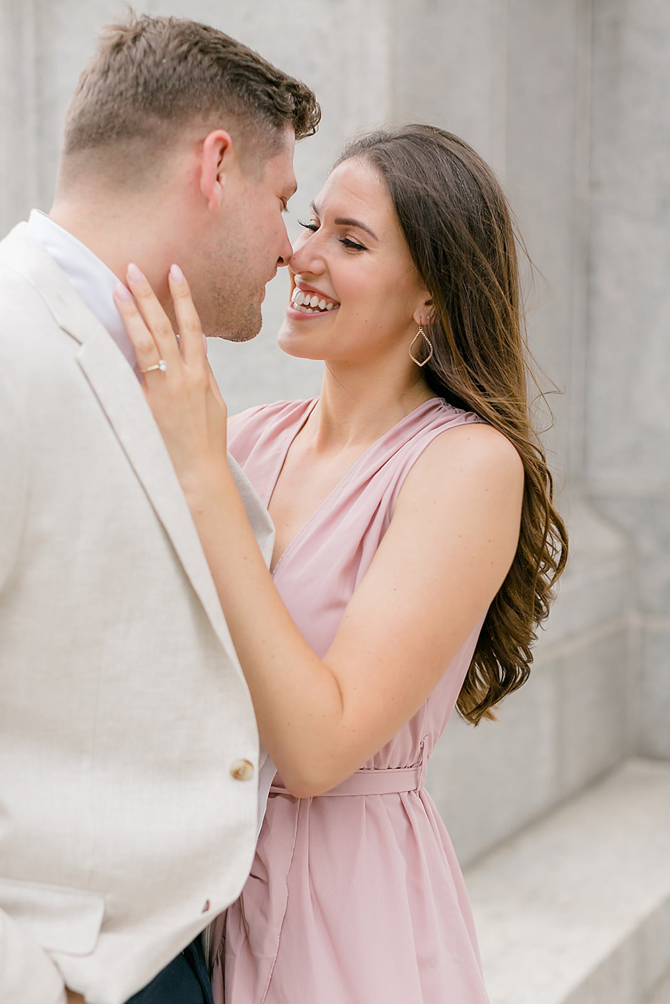 Valley Forge PA Engagement Session Photography by Magdalena Studios ToriMike 0008