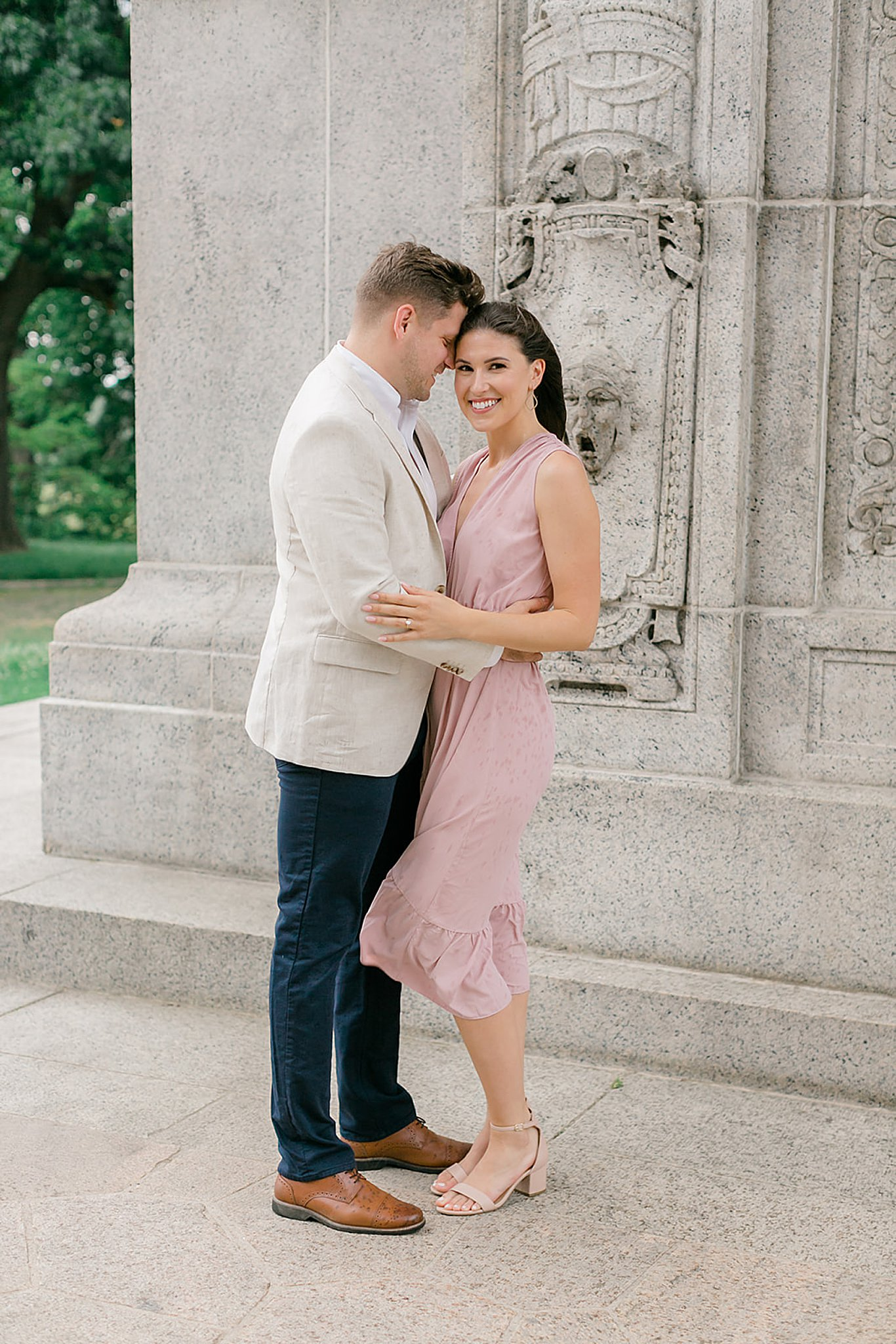 Valley Forge PA Engagement Session Photography by Magdalena Studios ToriMike 0011