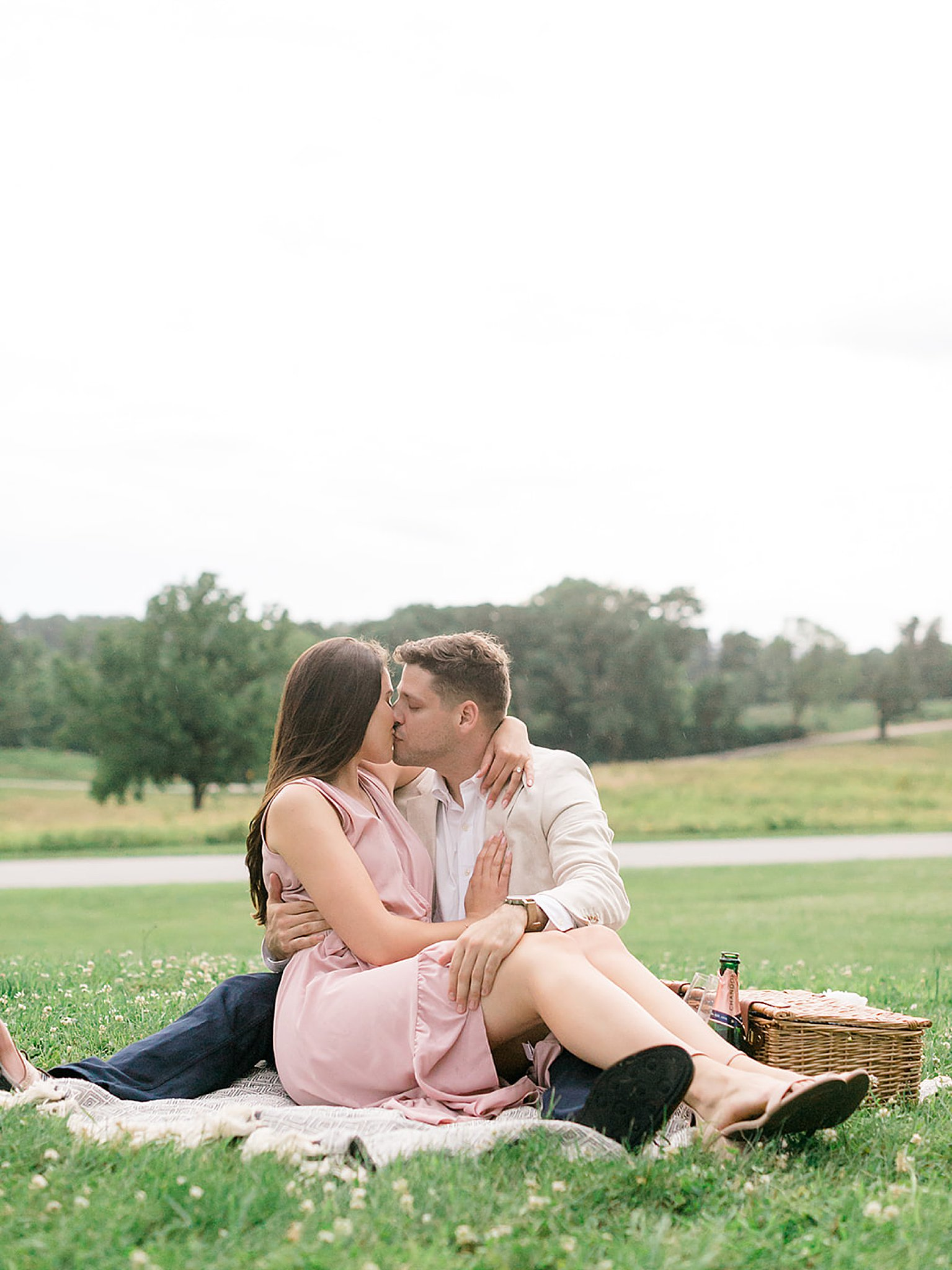 Valley Forge PA Engagement Session Photography by Magdalena Studios ToriMike 0025