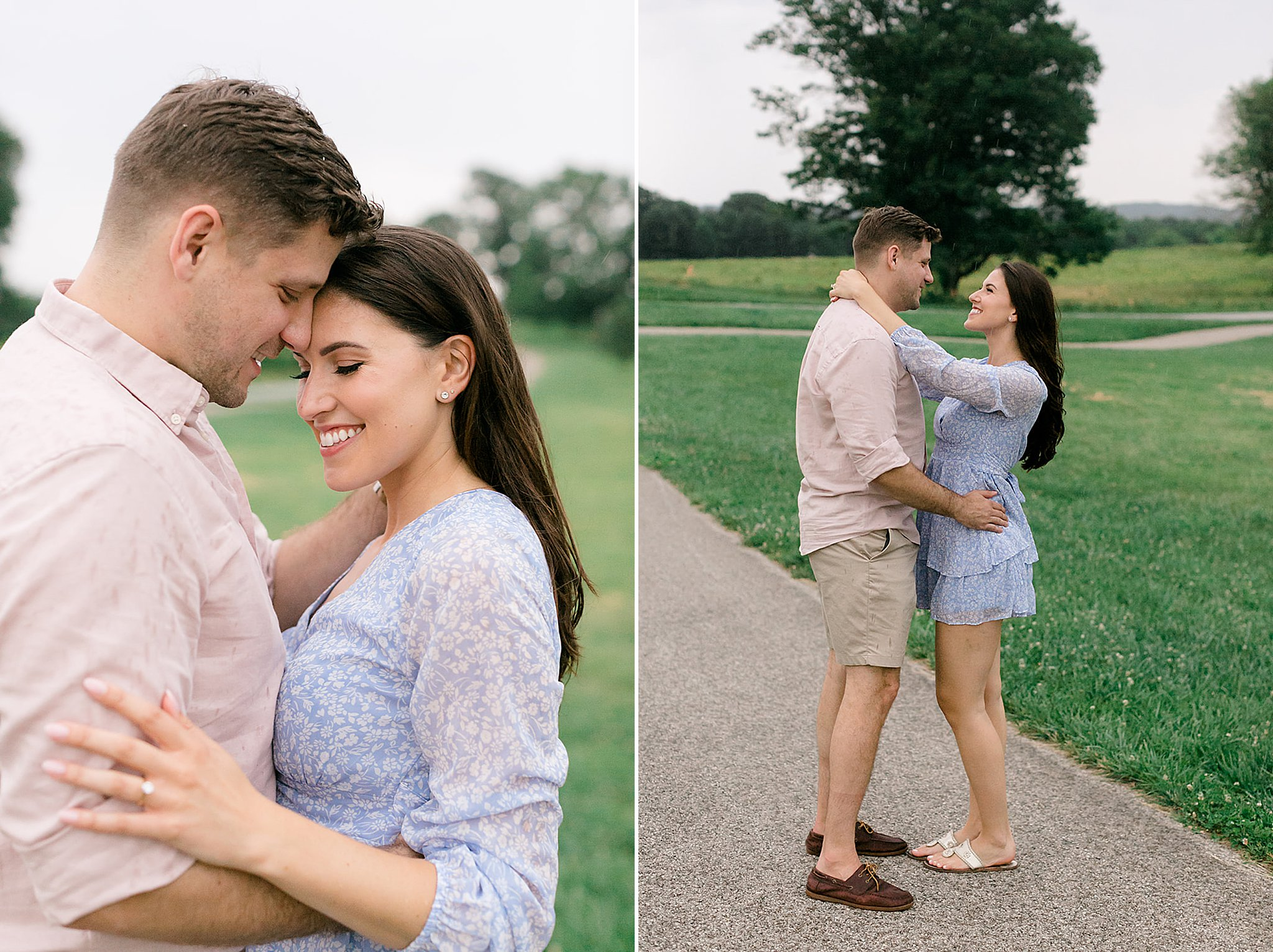 Valley Forge PA Engagement Session Photography by Magdalena Studios ToriMike 0029