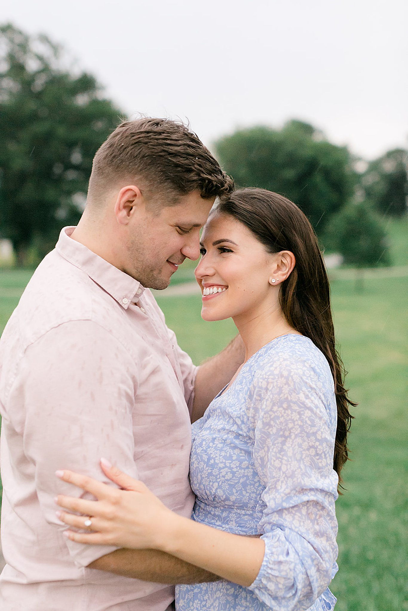 Valley Forge PA Engagement Session Photography by Magdalena Studios ToriMike 0030