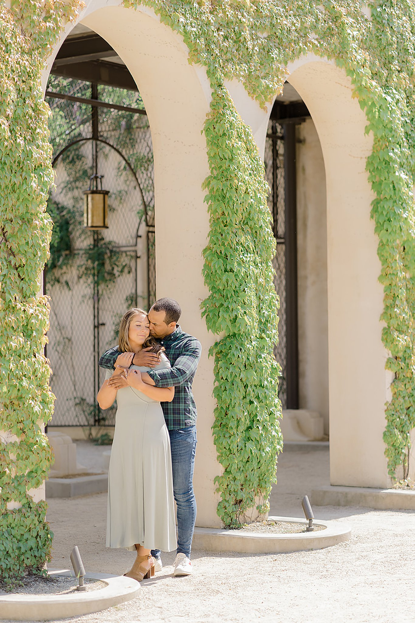 Longwood Gardens Engagement Session Photography by Magdalena Studios NatalieJordan 0077