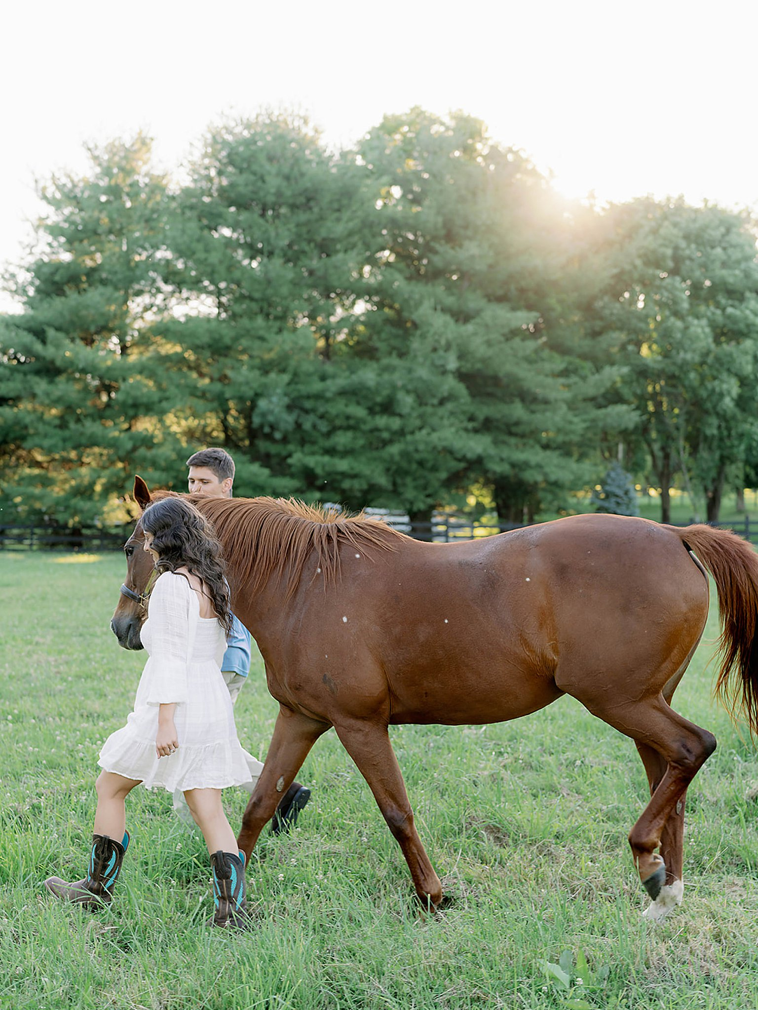 New Jersey Engagement Session Photography by Magdalena Studios EmilyBrian 0001