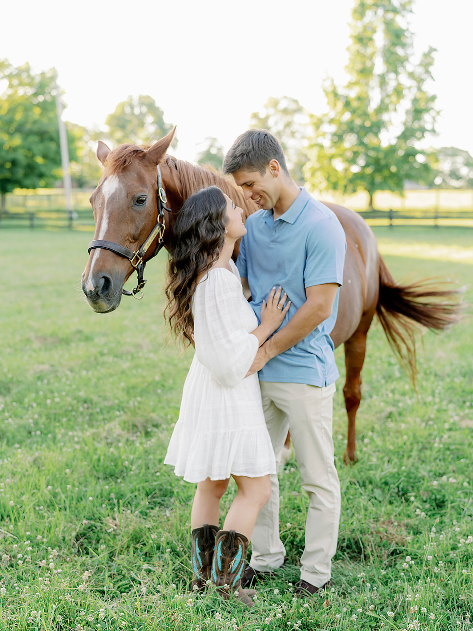 New Jersey Engagement Session Photography by Magdalena Studios EmilyBrian 0009