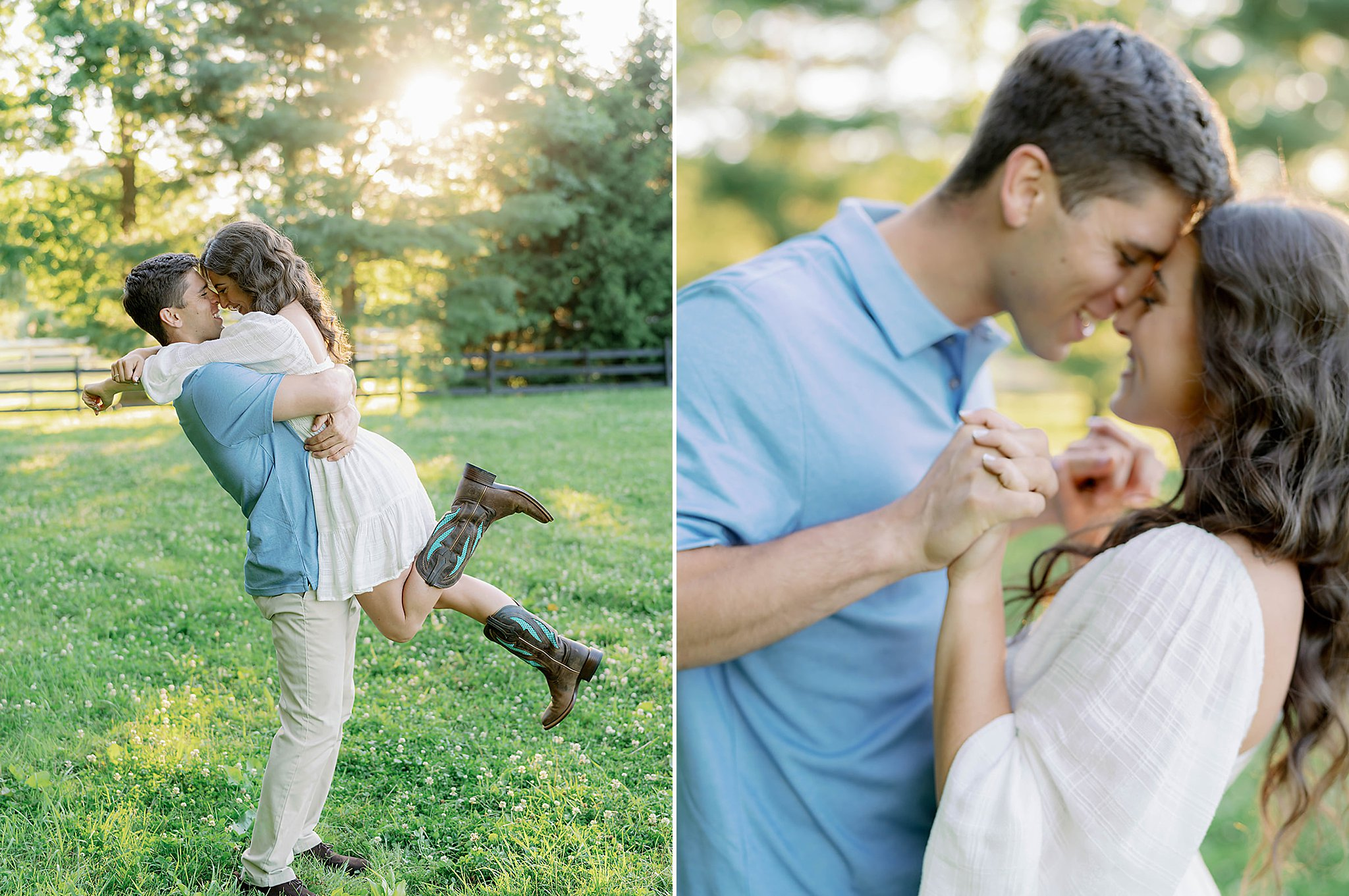New Jersey Engagement Session Photography by Magdalena Studios EmilyBrian 0026